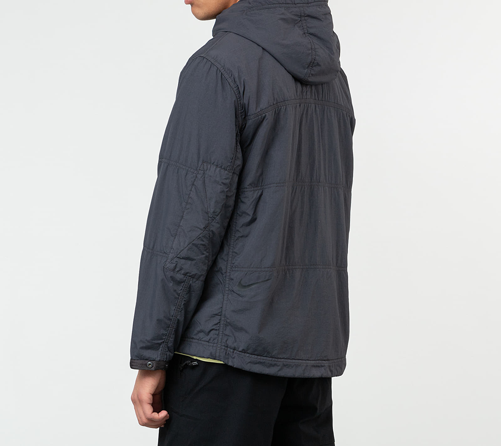 Nike Sportswear Tech Pack Syn Fill Jacket Anthracite/ Black, Gray