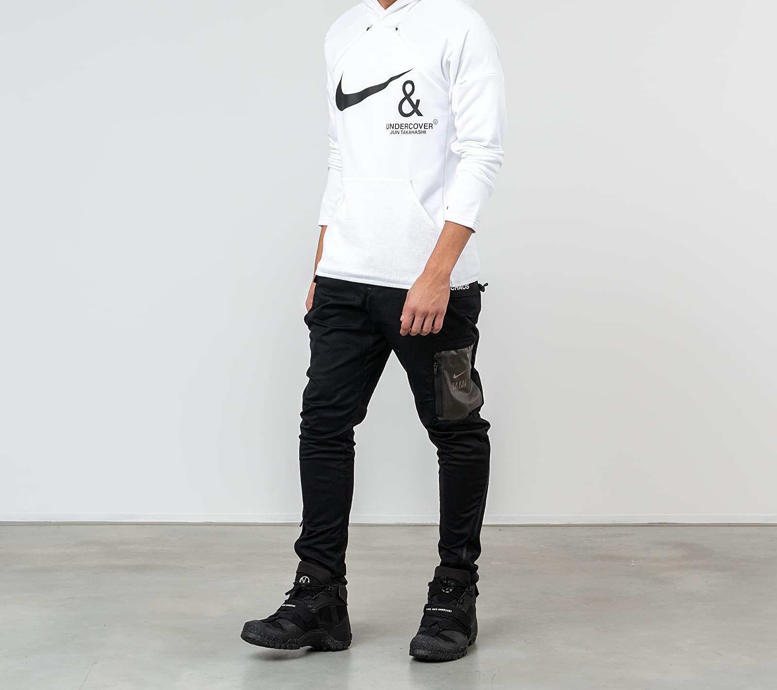 NikeLab x Undercover Hoodie White