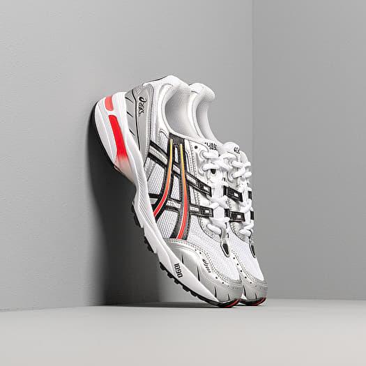 Asics GEL 1090 White Black | Footshop