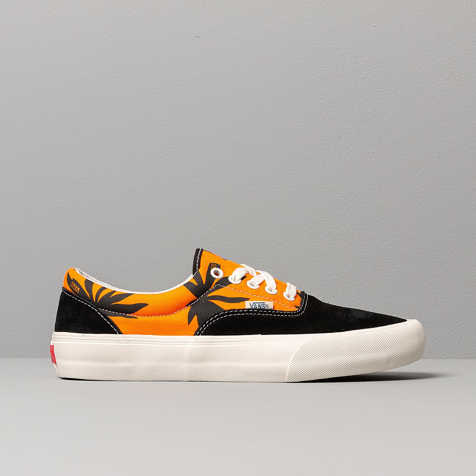 Vans Era VLT LX (VSSL Surf Kit) Oriole Black   Footshop