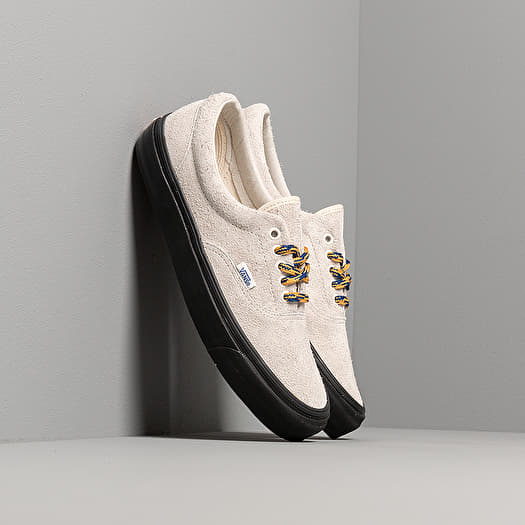 Vans Old Skool Schuh Sneaker Vans Classic Slip On Hairy