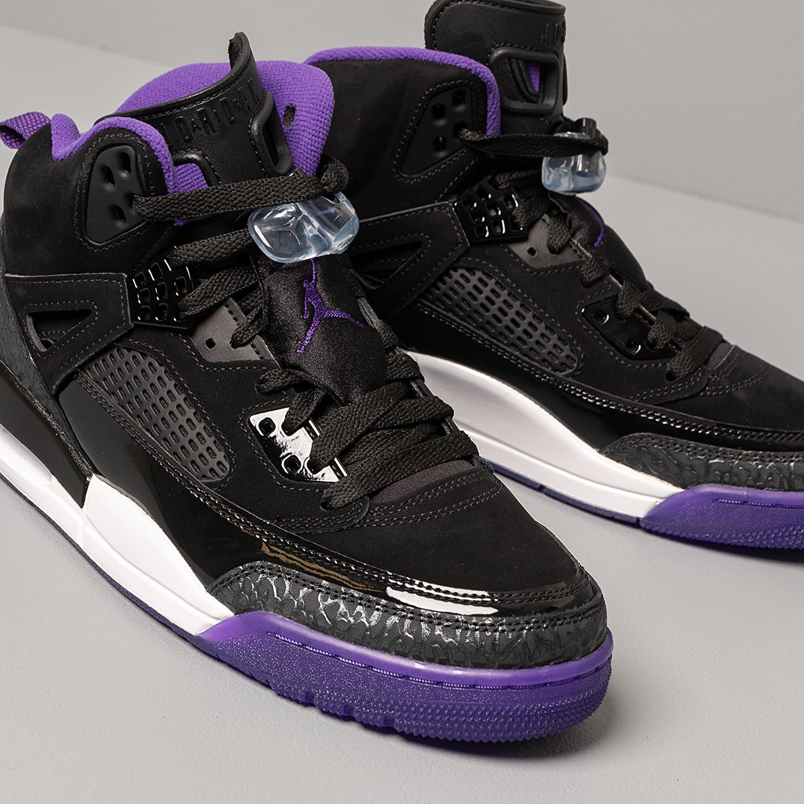 Men's shoes Jordan Spizike Black/ Court