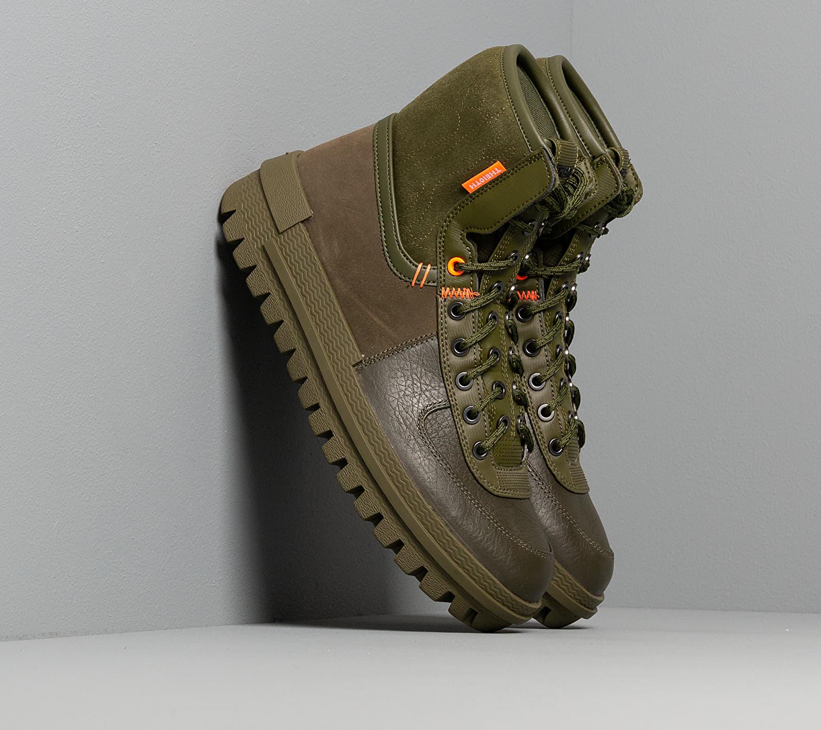 Nike Xarr Medium Olive/ Black-Legion Green-Cone EUR 43