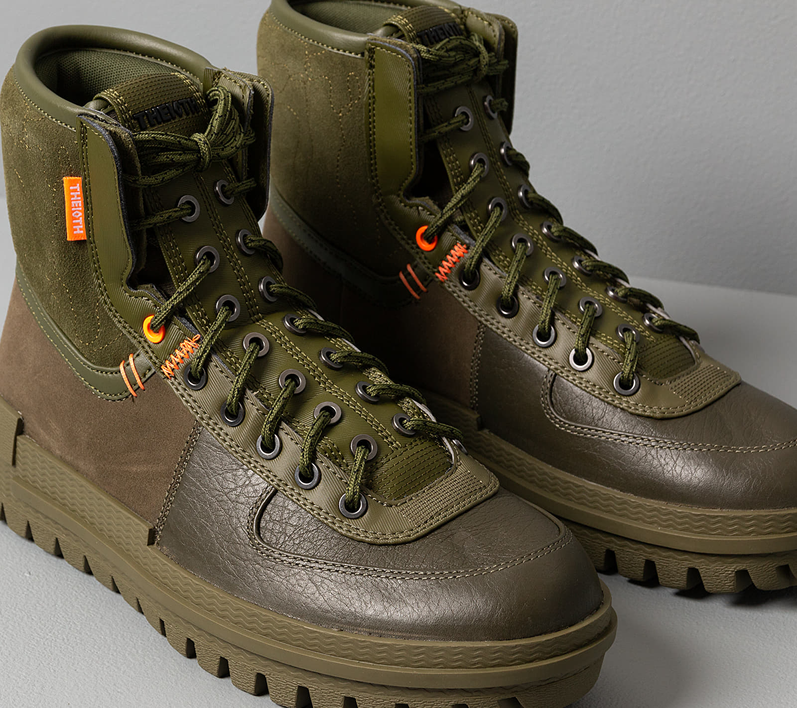Nike Xarr Medium Olive/ Black,Legion Green,Cone , footshop