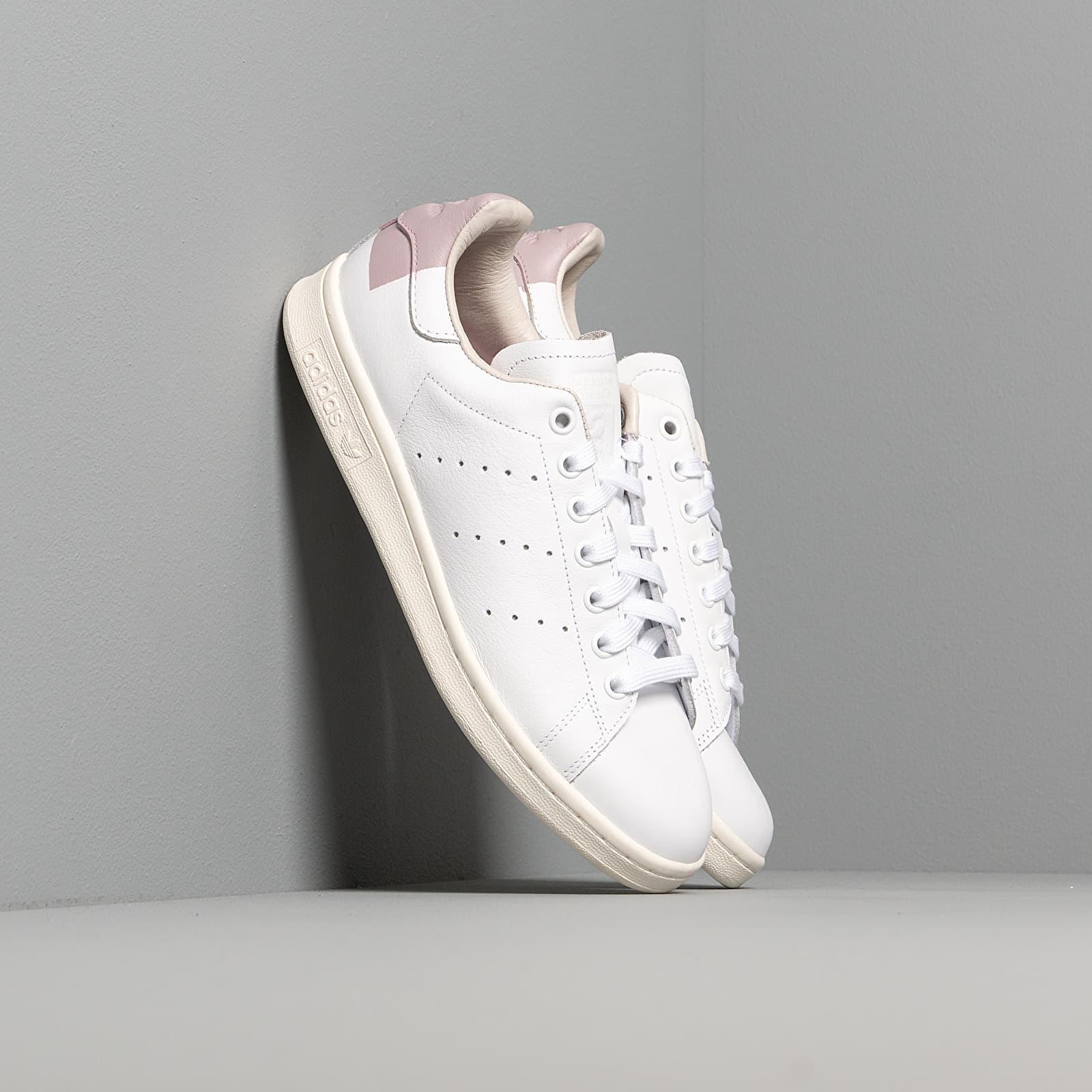 Frauen adidas Stan Smith W Ftw White/ Soft Vision/ Off White