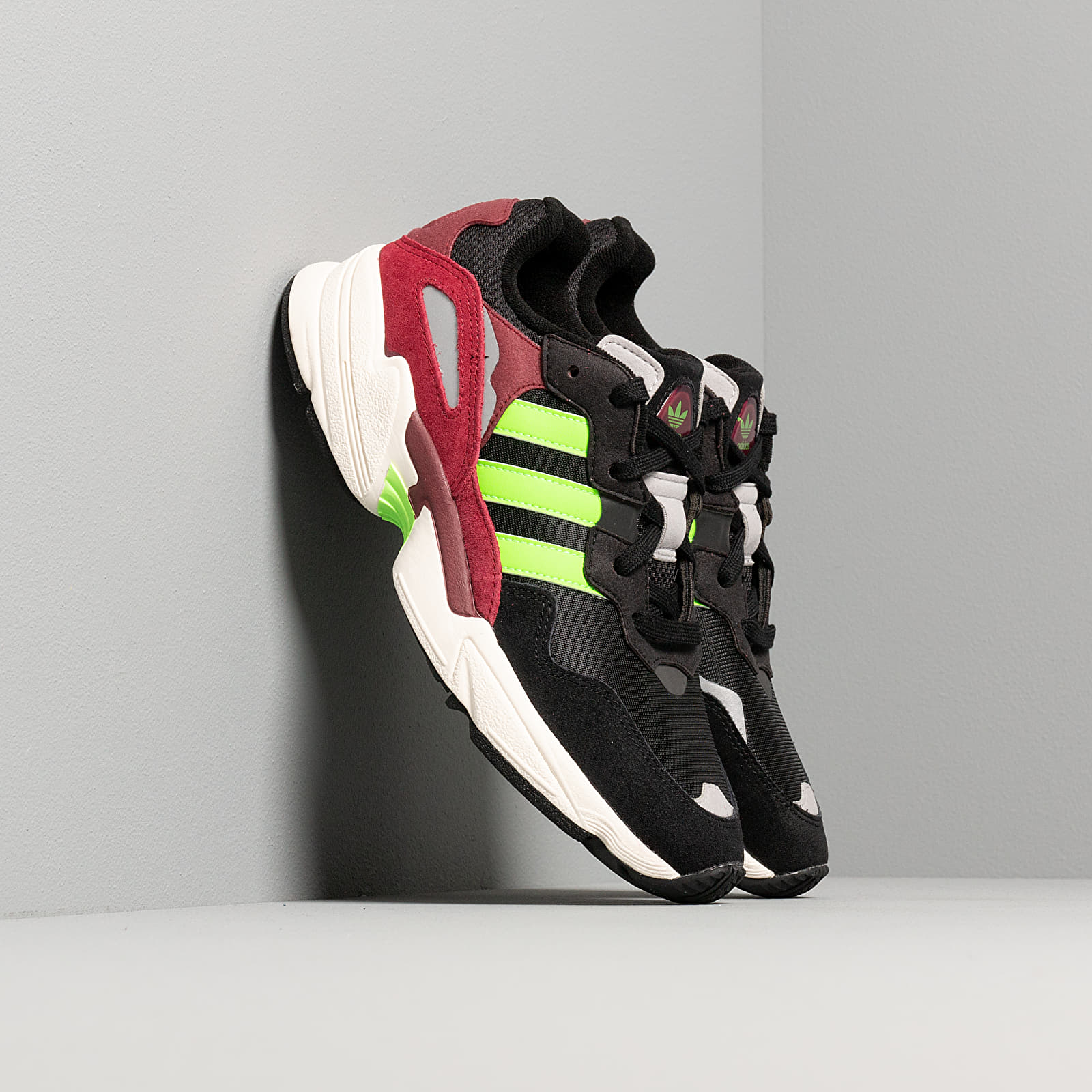 Men's shoes adidas Yung-96 Core Black