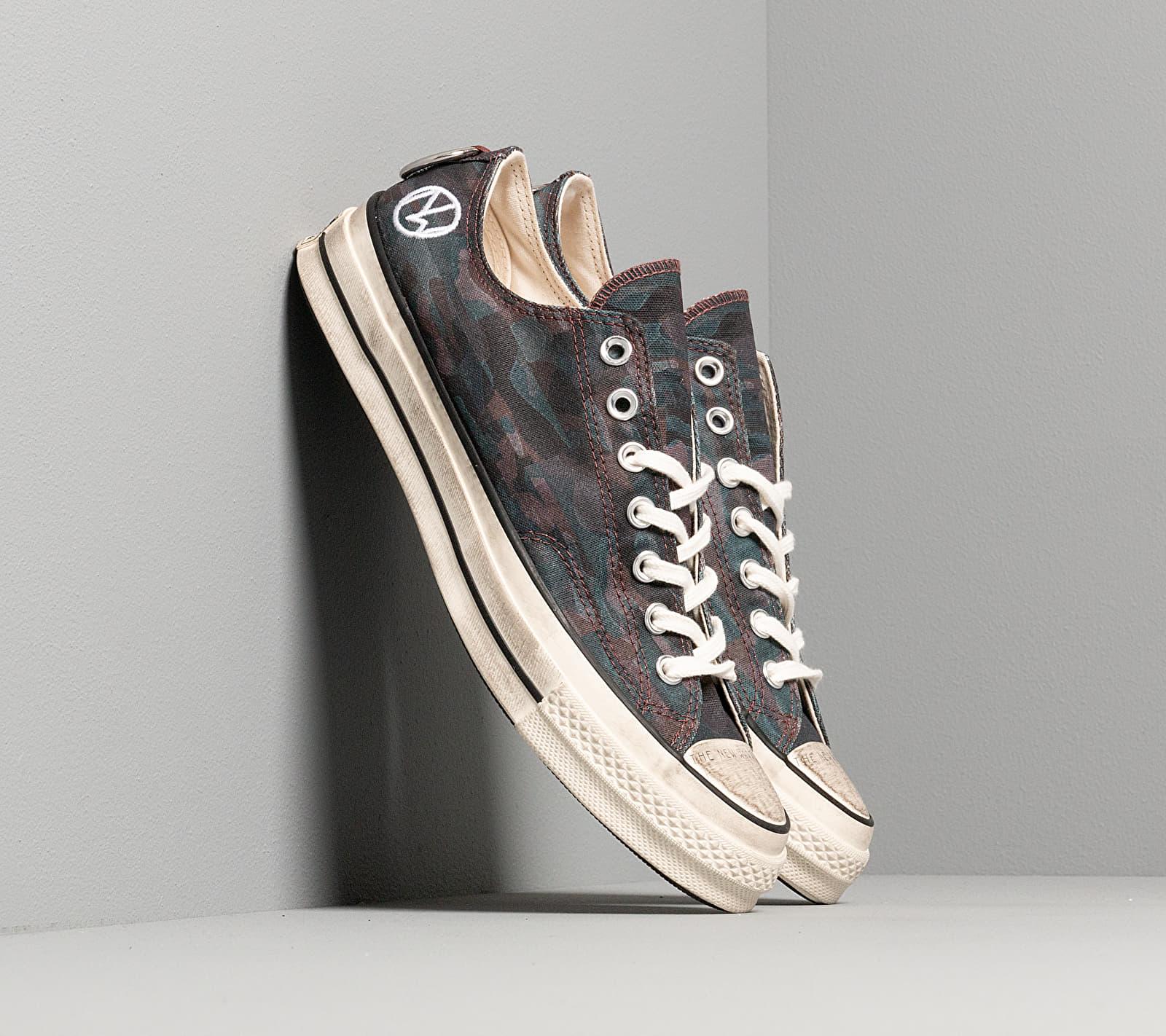 Converse x Undercover Chuck 70 OX Black/ White/ Egret EUR 41