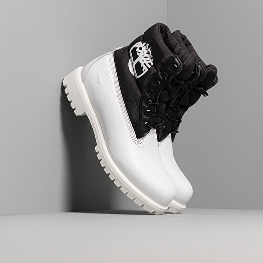 Timberland Premium Inch Nwp WhiteFootshop Boot Puffer Bright 6 F1JTK3luc