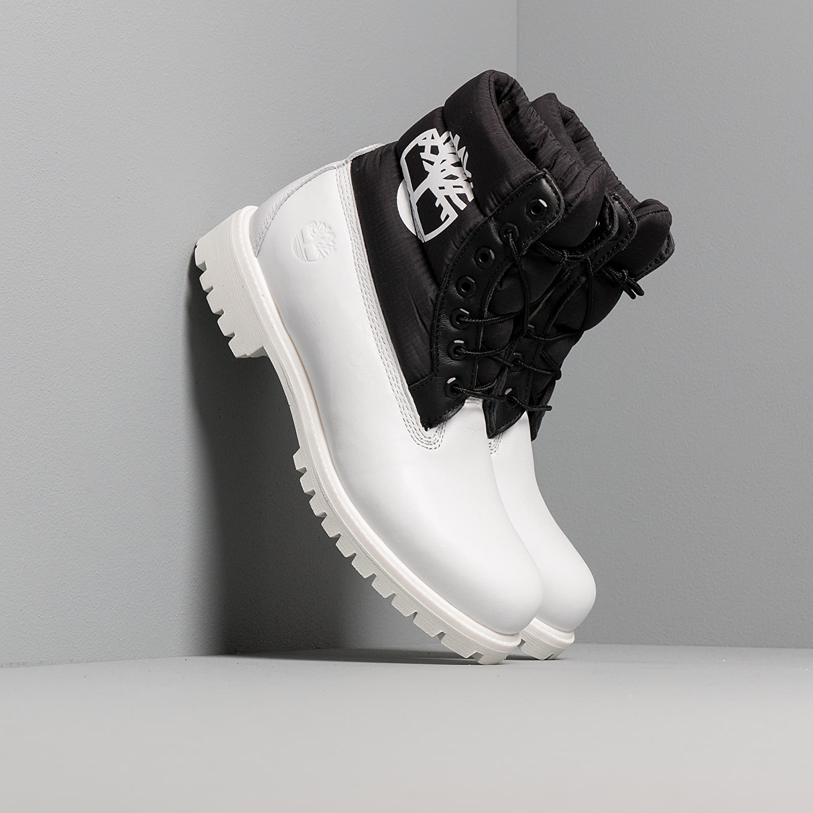 Men's shoes Timberland 6 Inch Premium Puffer Boot NWP Bright White