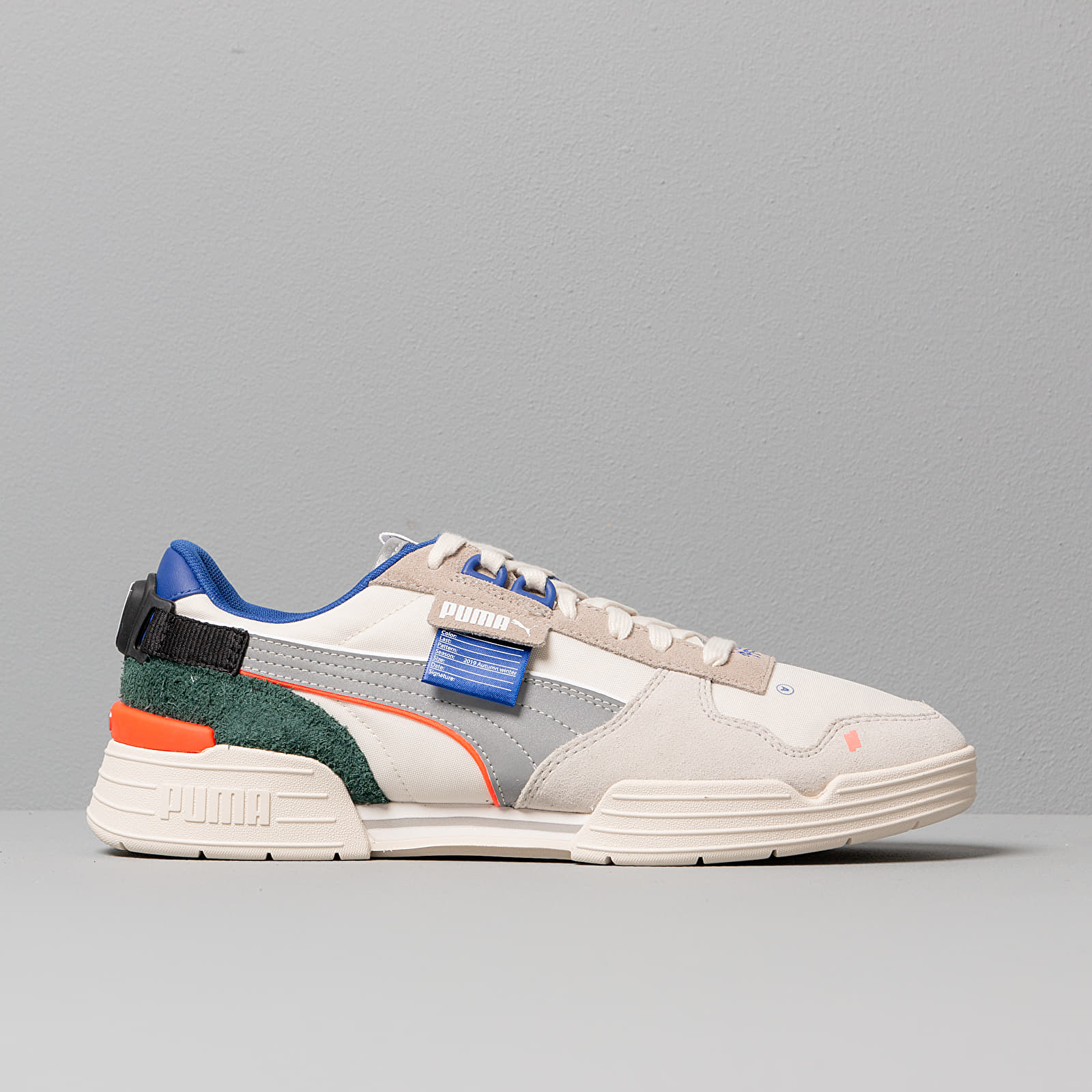 Puma x Ader Error CGRWhisper White Surf The Web