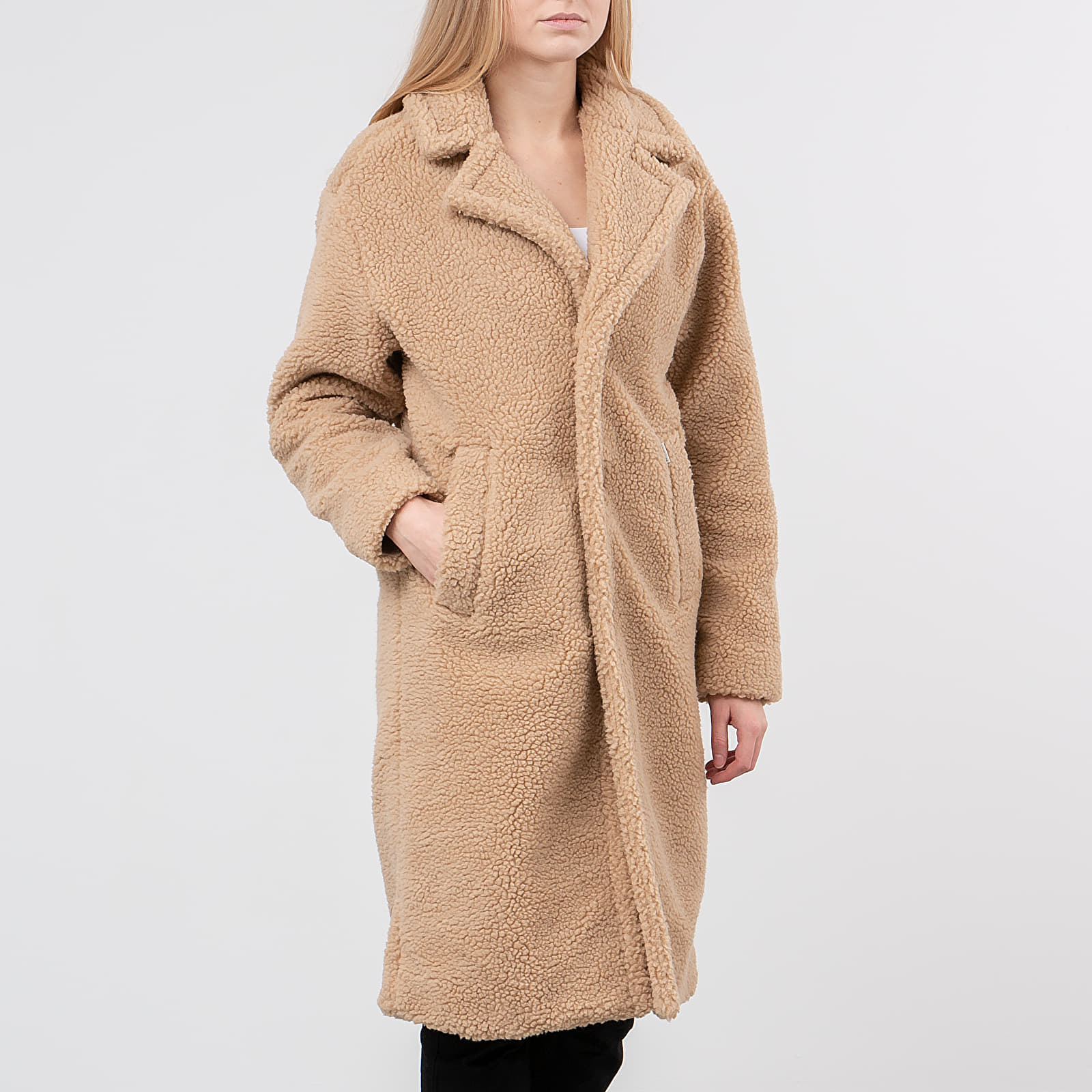 Abrigos Carhartt WIP Jaxon Coat Dusty H Brown