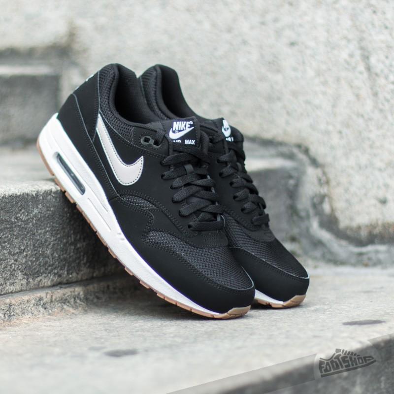 WhiteFootshop Light Max Black Nike 1 Essential Air Bone xordQeCBW