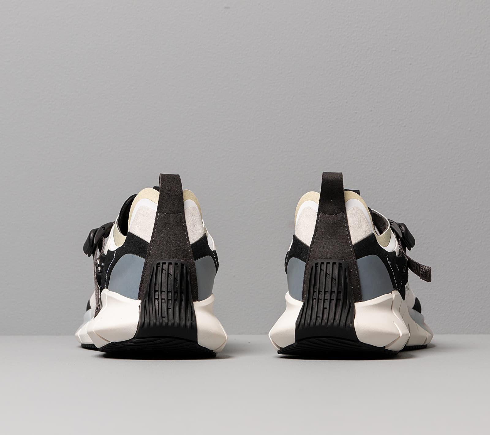 Reebok Zig Kinetika Concept_Type 1 White/ Black/ Lunar Blue