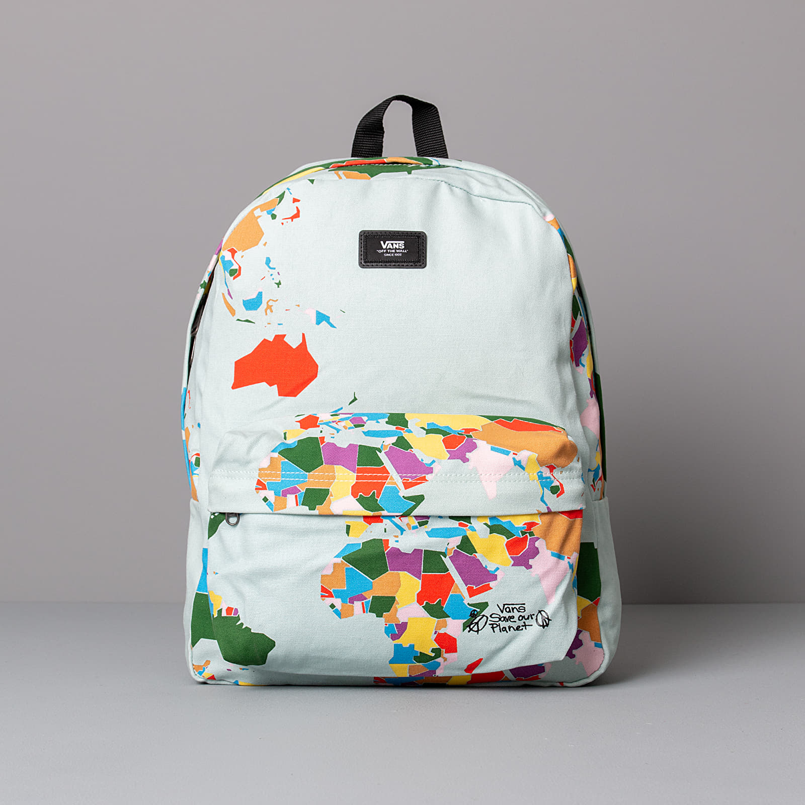 Vans x Save Our Planet Old Skool III Backpack