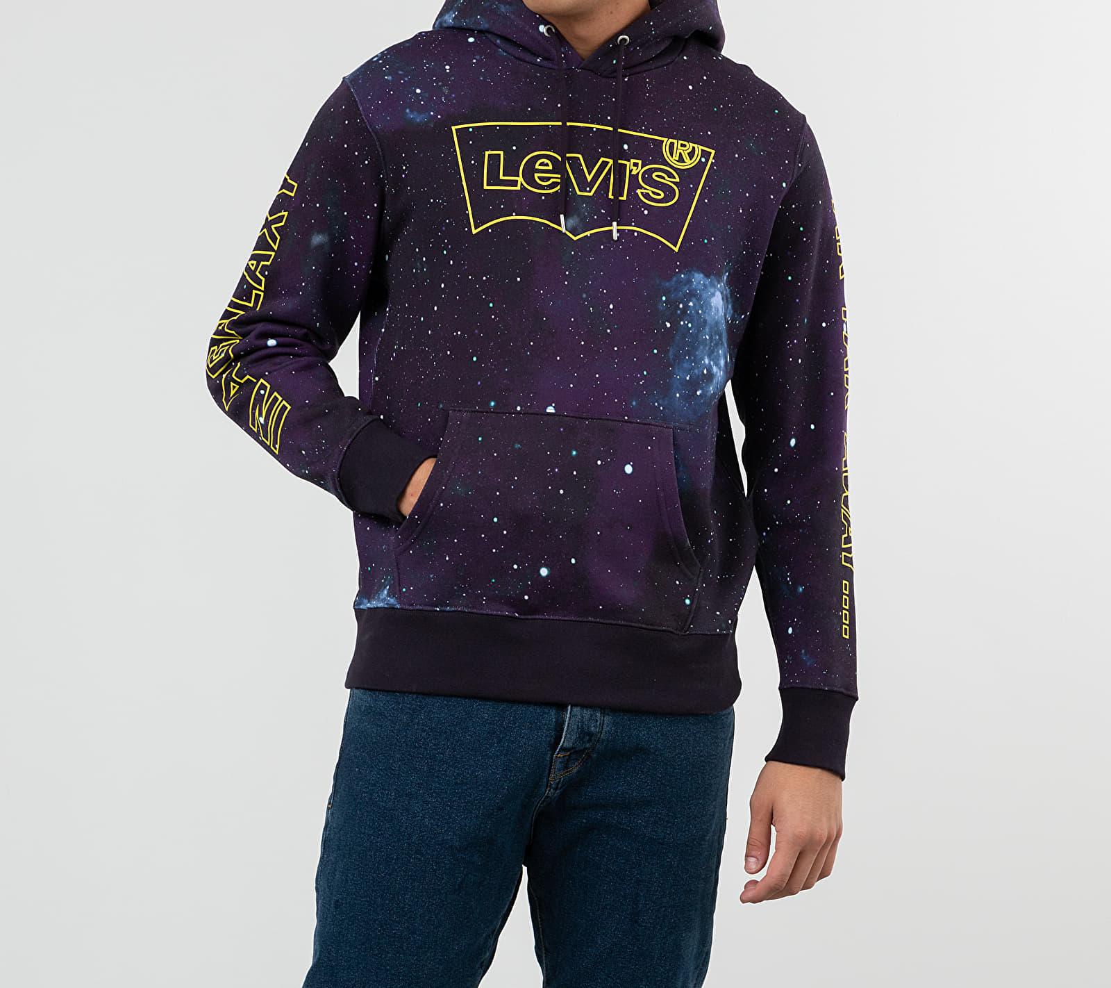 Levi's® x Star Wars Graphic Hoodie Blue
