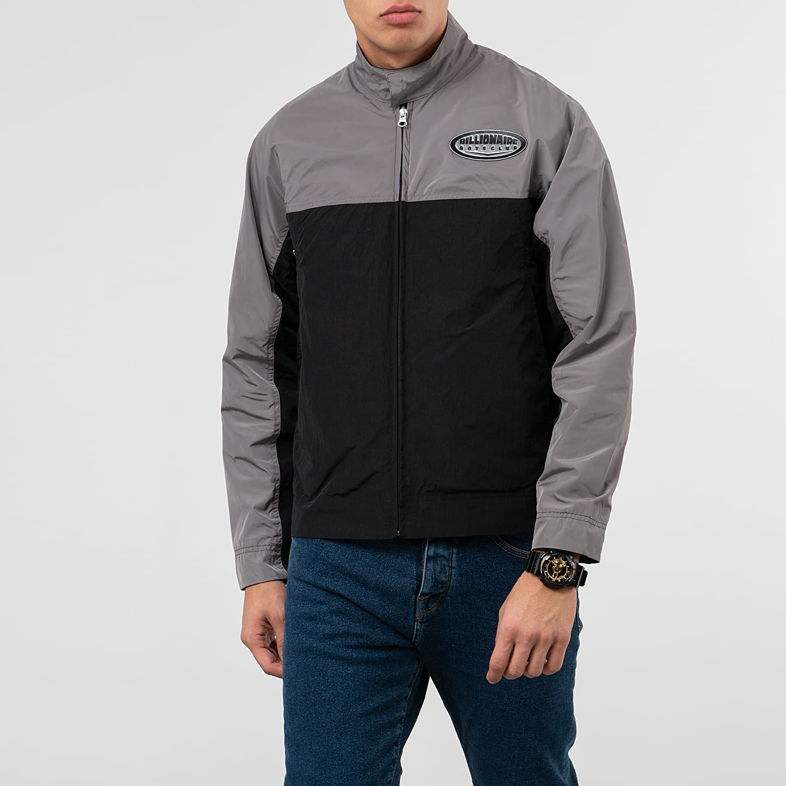 Billionaire Boys Club Reversible Zip Jacket