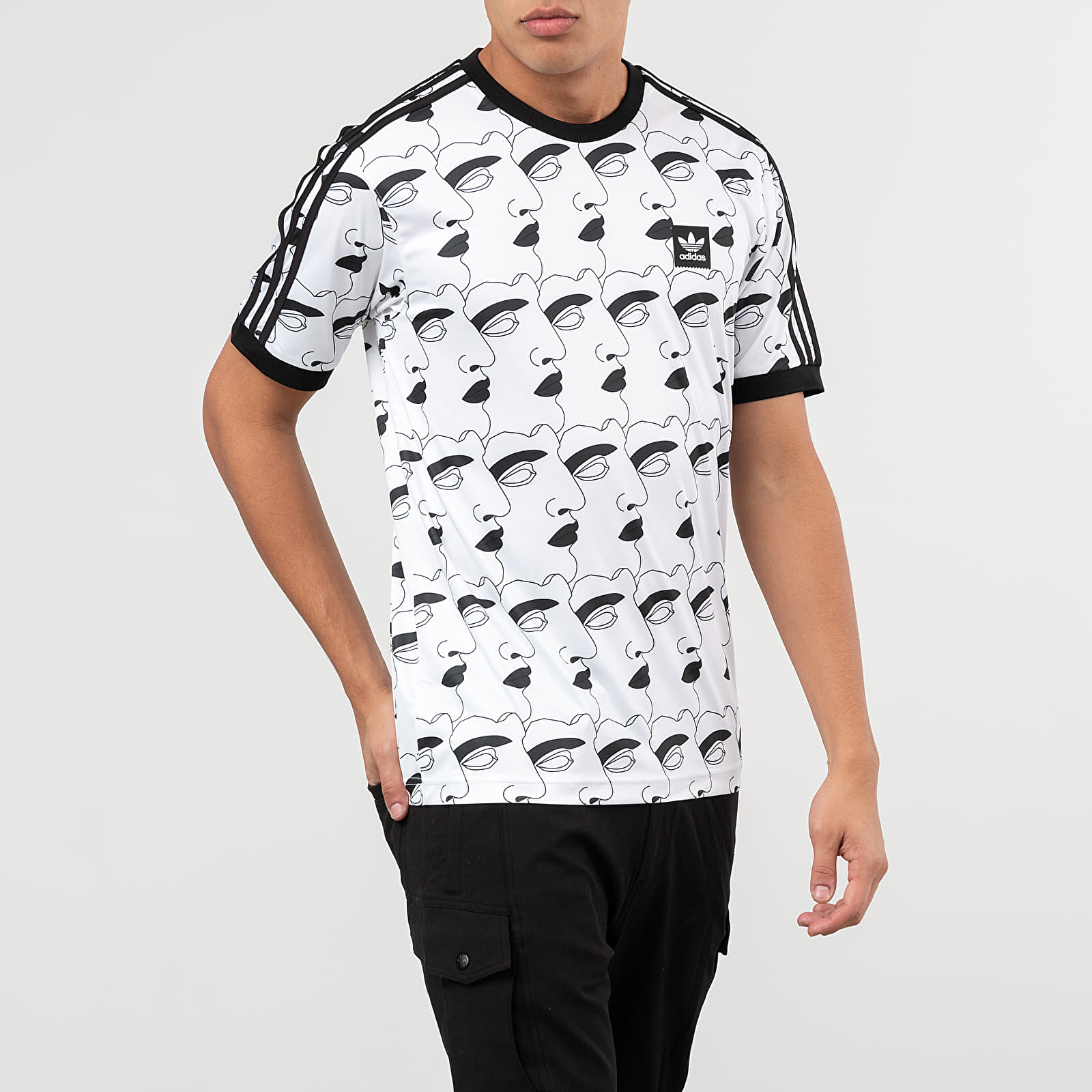 adidas Promoted Jersey Tee