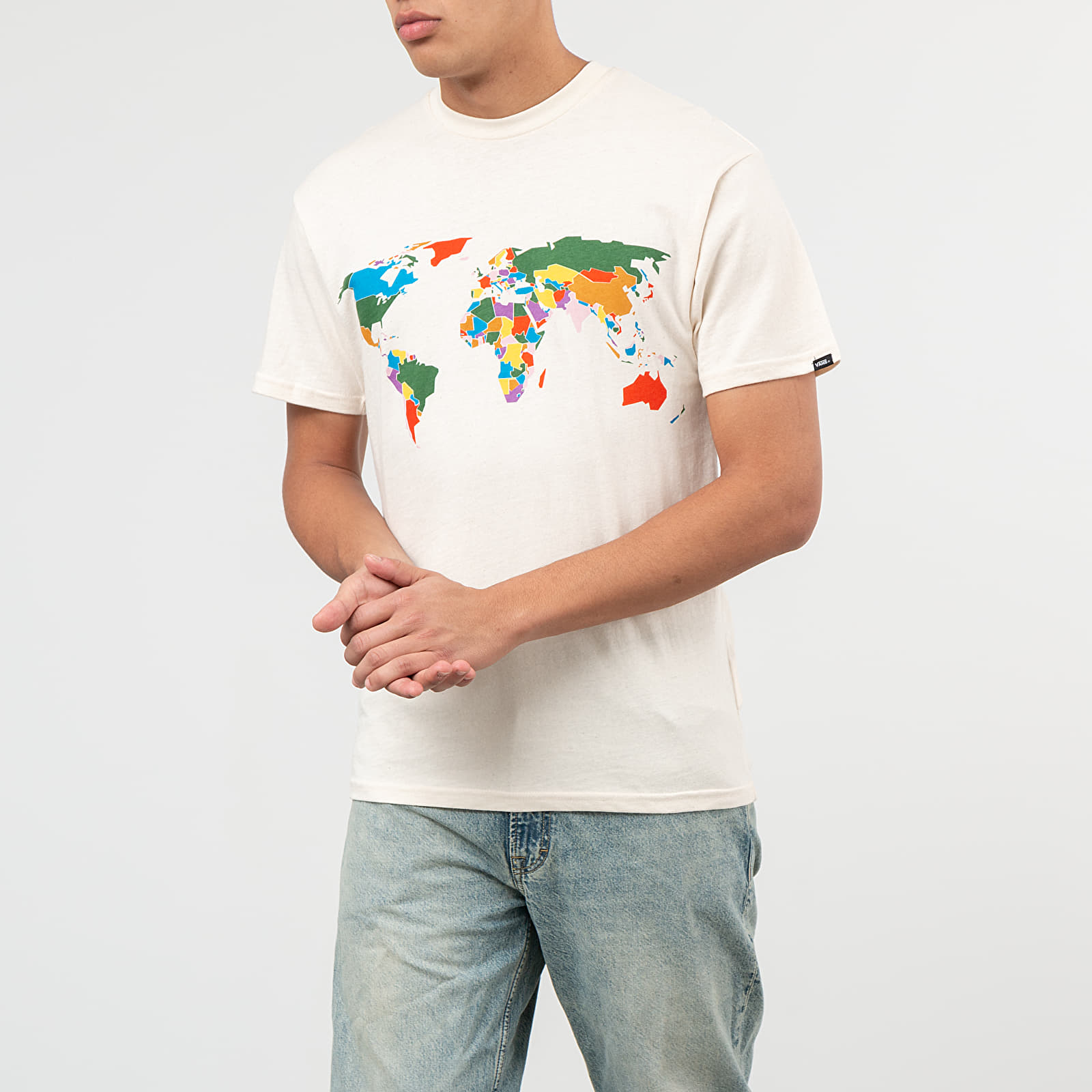 Vans x Save Our Planet Tee