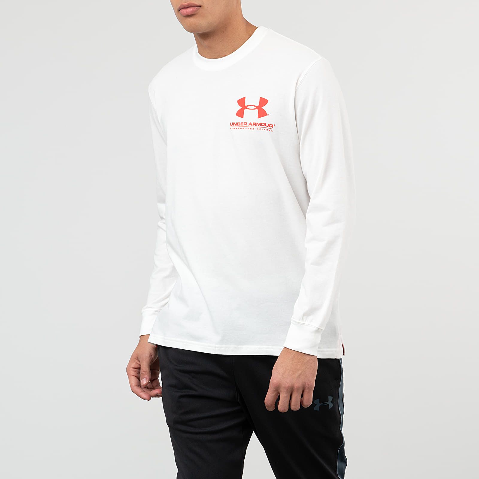 Under Armour Performance Originators Long Sleeve Tee