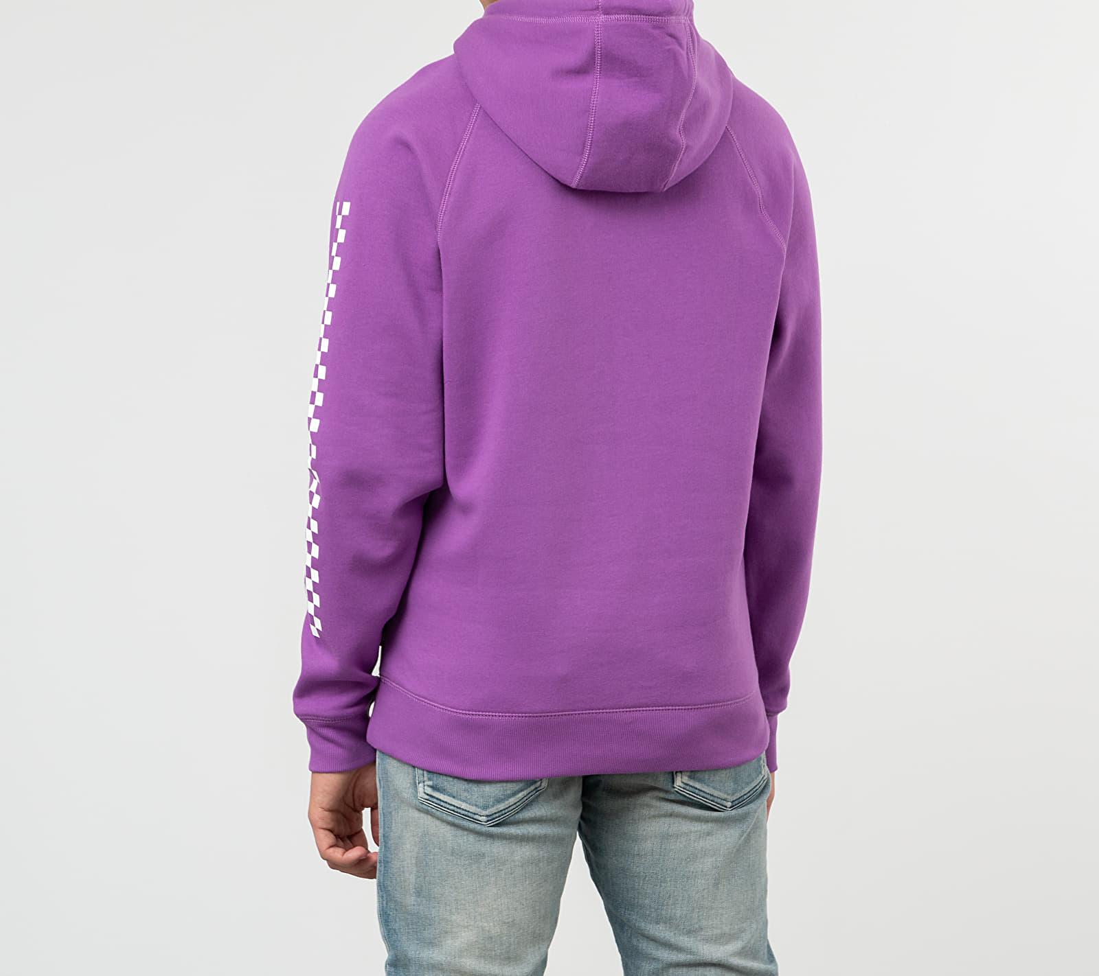 Vans Versa Hoodie Dewberry, Purple