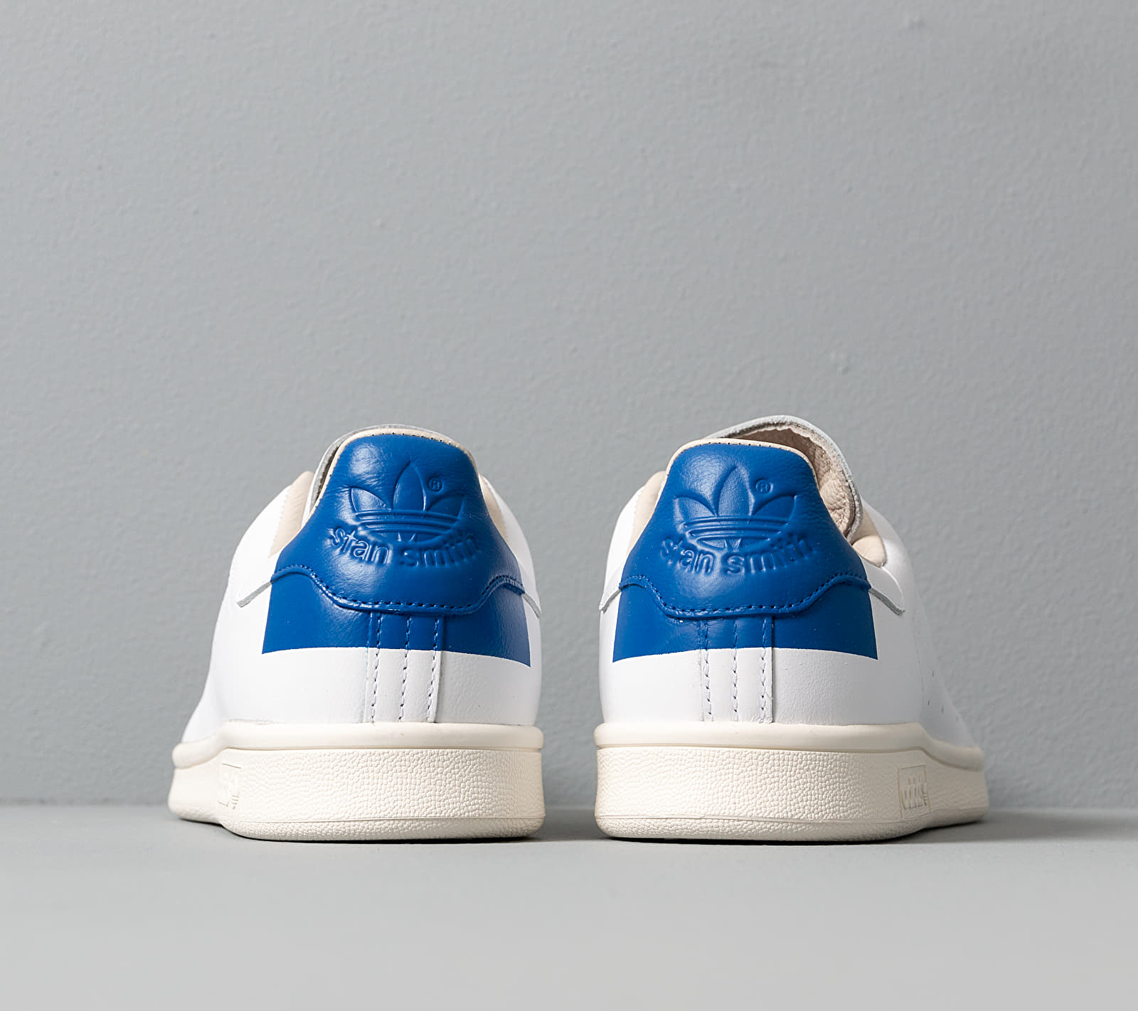 adidas Stan Smith Ftw White/ Core Royal/ Off White