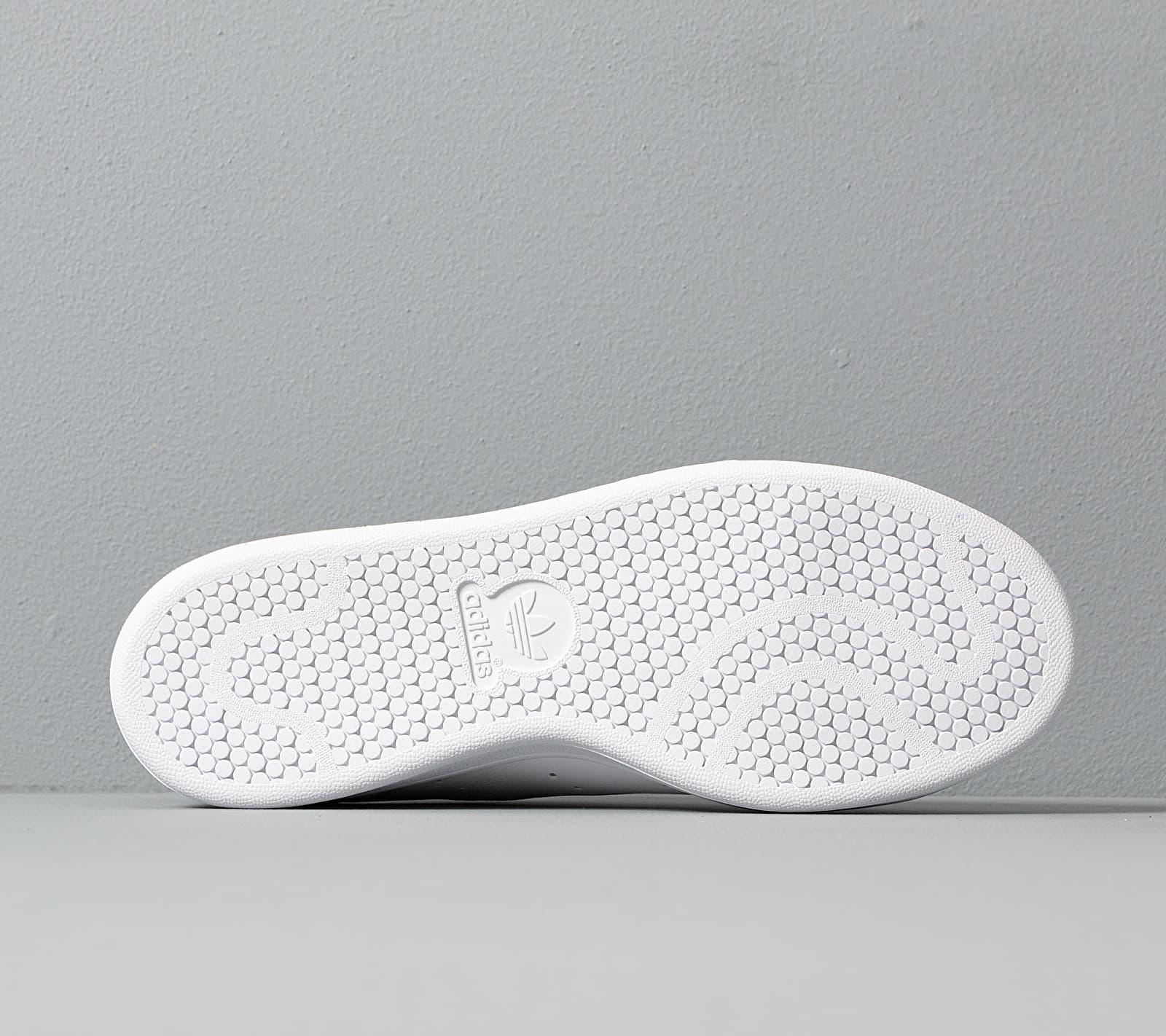 adidas Stan Smith W Ftw White/ Tech Mint/ Core Black