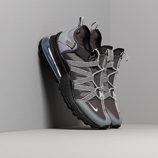 Nike Air Max 270 Bowfin Anthracite Metallic Silver Cool Grey | Footshop