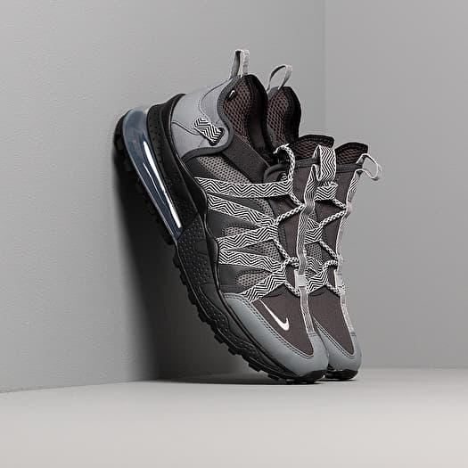 Nike Air Max 270 Bowfin Anthracite Metallic Silver Cool Grey