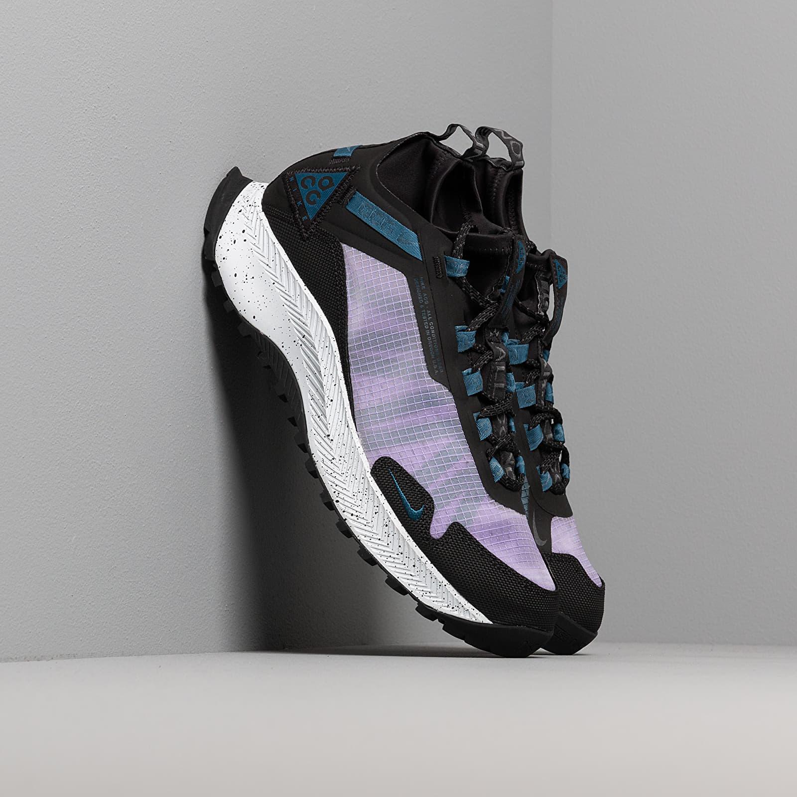 Férfi cipők Nike ACG Zoom Terra Zaherra Space Purple/ Blue Force-Black