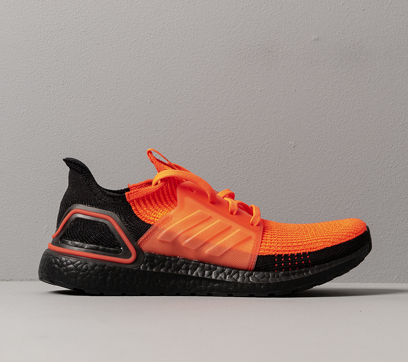adidas UltraBOOST 19 M Solar Red/ Core Black/ Solar Red