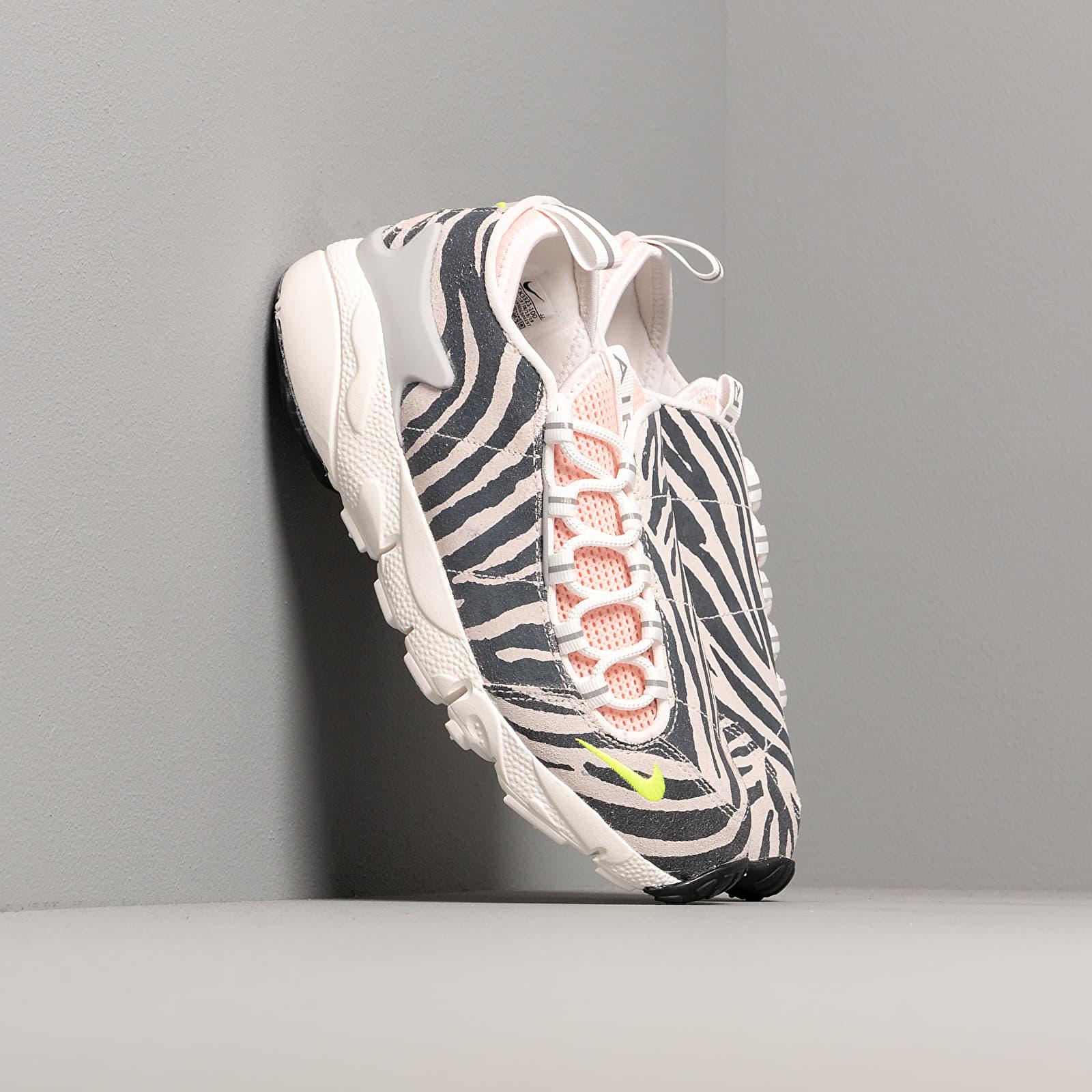 Nike x Olivia Kim W Air Footscape Nxn