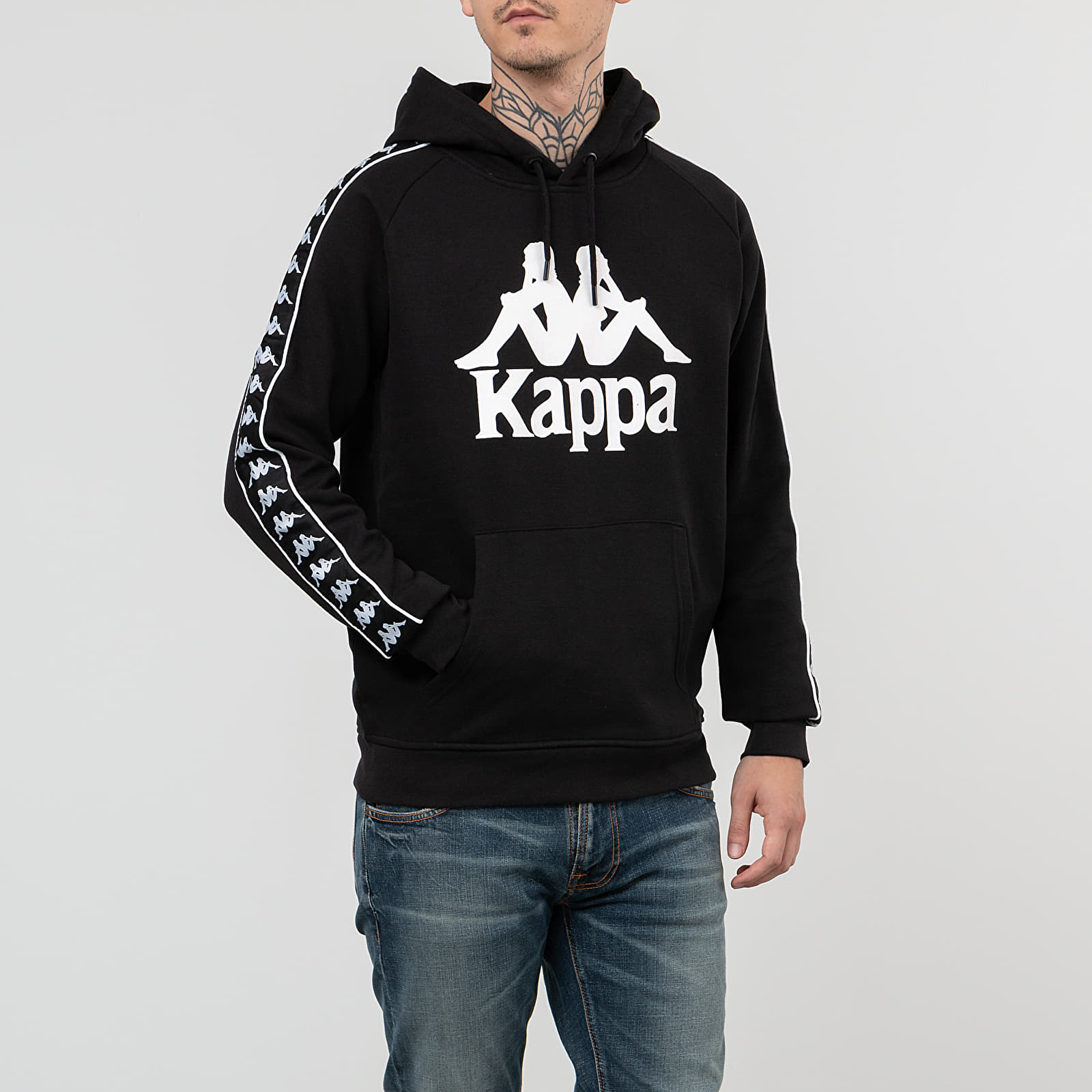 Kappa Authentic Hurtado Hoodie