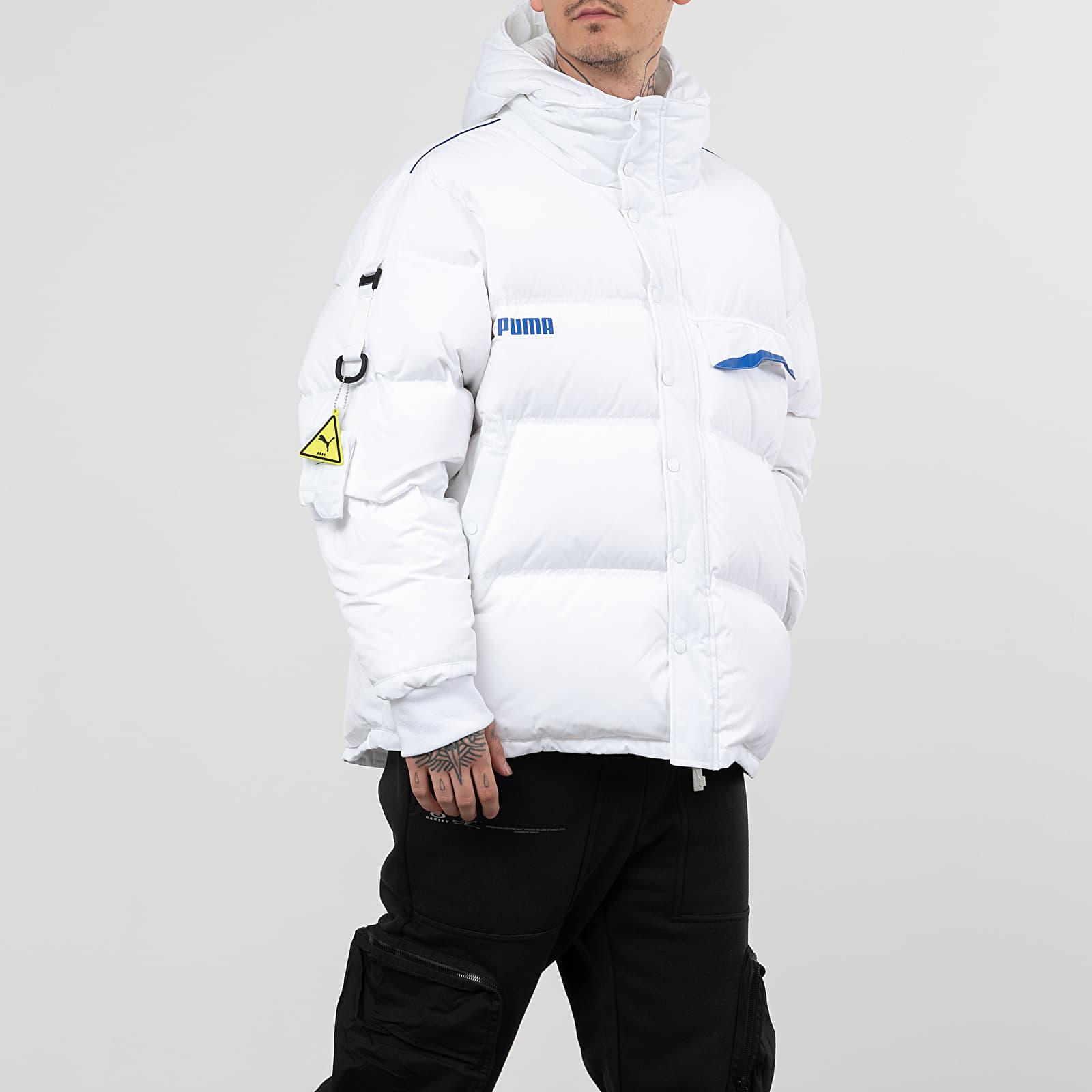 Puma x Ader Down Puffer Jacket