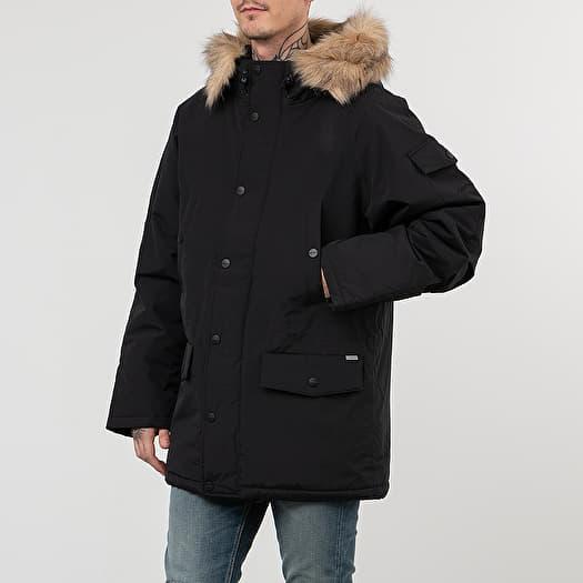 carhartt WIP Anchorage Jacket for Women Black Winter