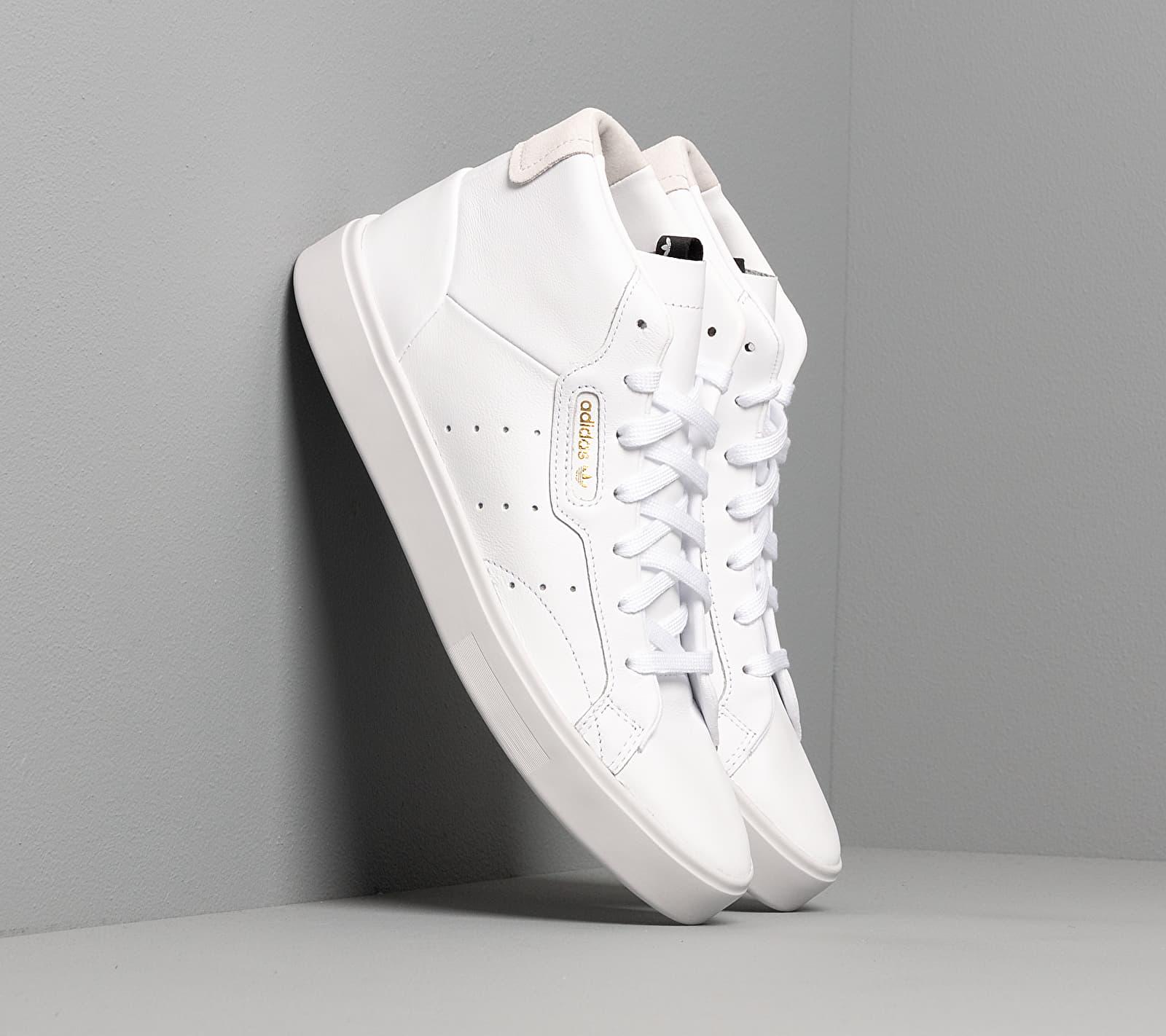 adidas Sleek Mid W Ftw White/ Ftw White/ Crystal White EUR 38