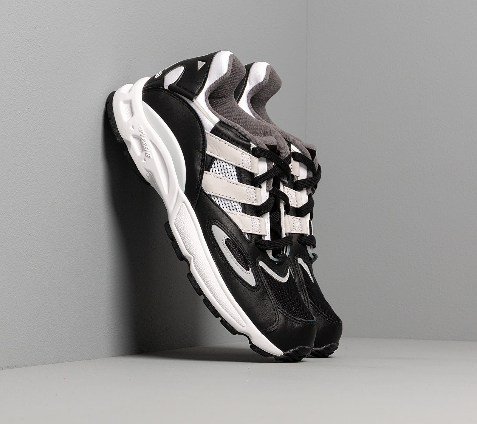 adidas LXCON 94 Core Black/ Ftw White/ Grey Two EUR 46