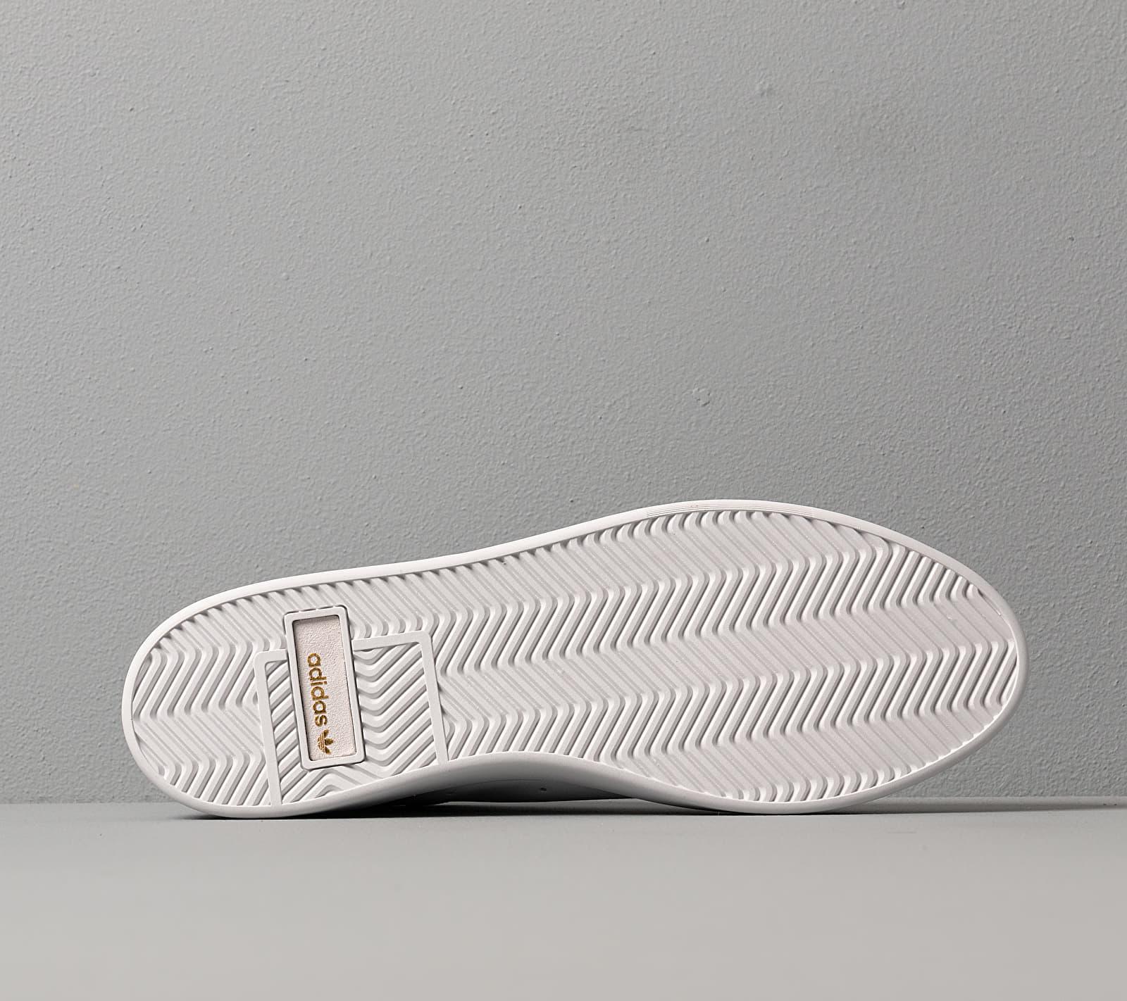 adidas Adidas Sleek Mid W Ftw White/ Ftw White/ Crystal White