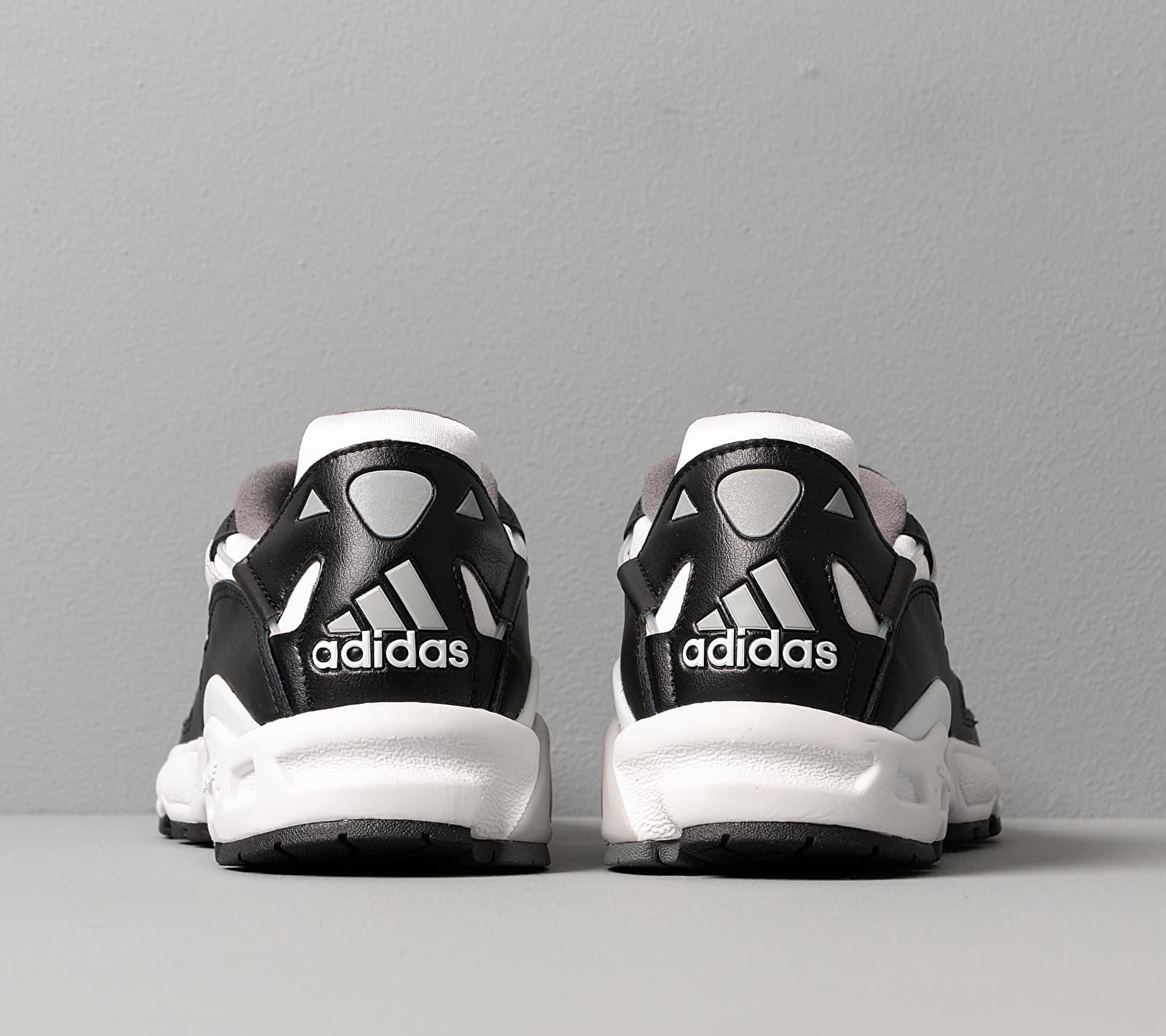 adidas LXCON 94 Core Black/ Ftw White/ Grey Two