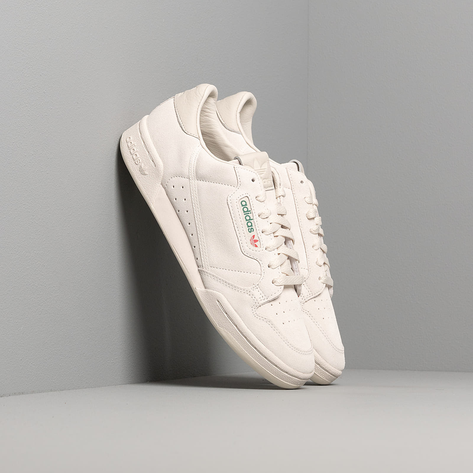 Men's shoes adidas Continental 80 Raw