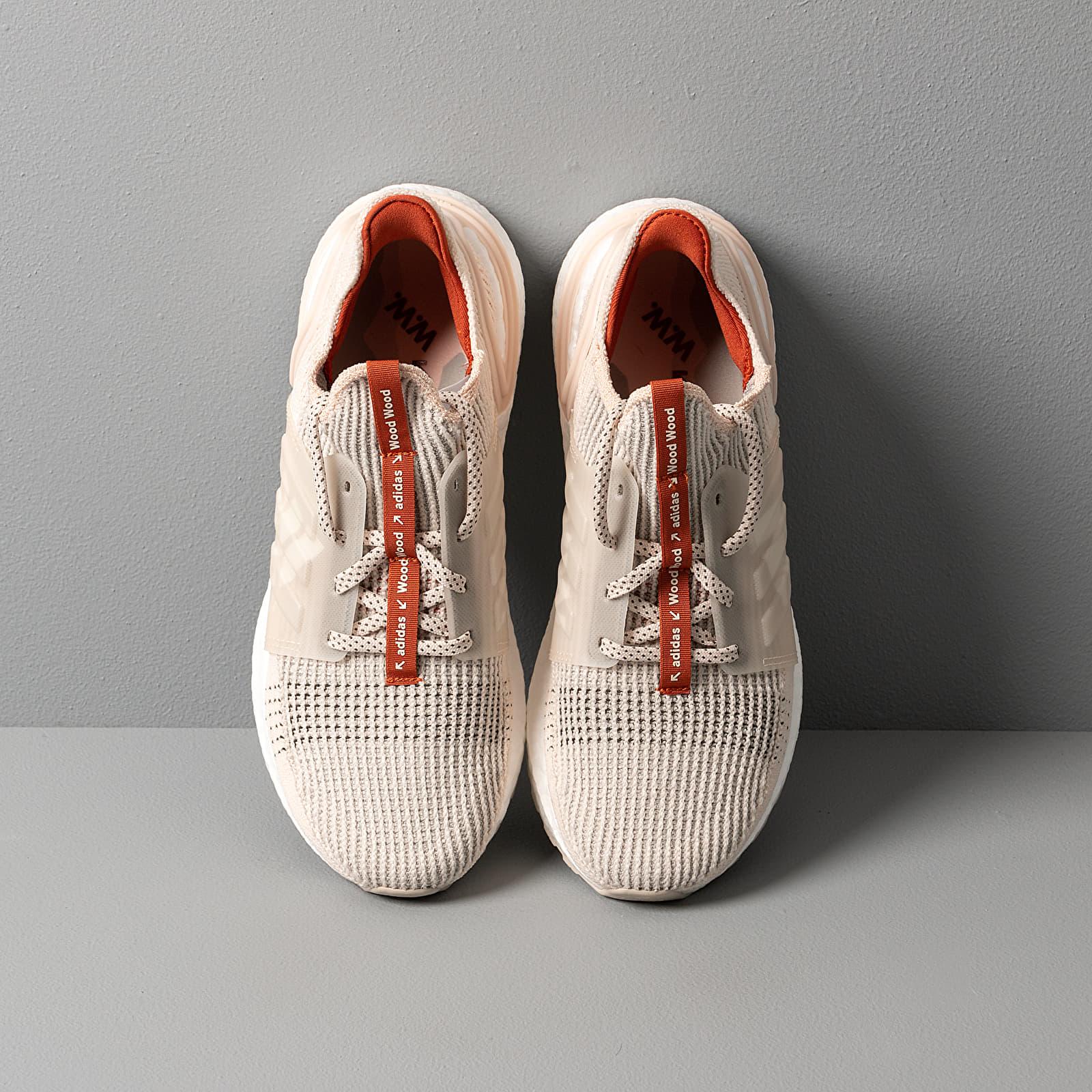Adidas Ultraboost 19 x Wood Wood
