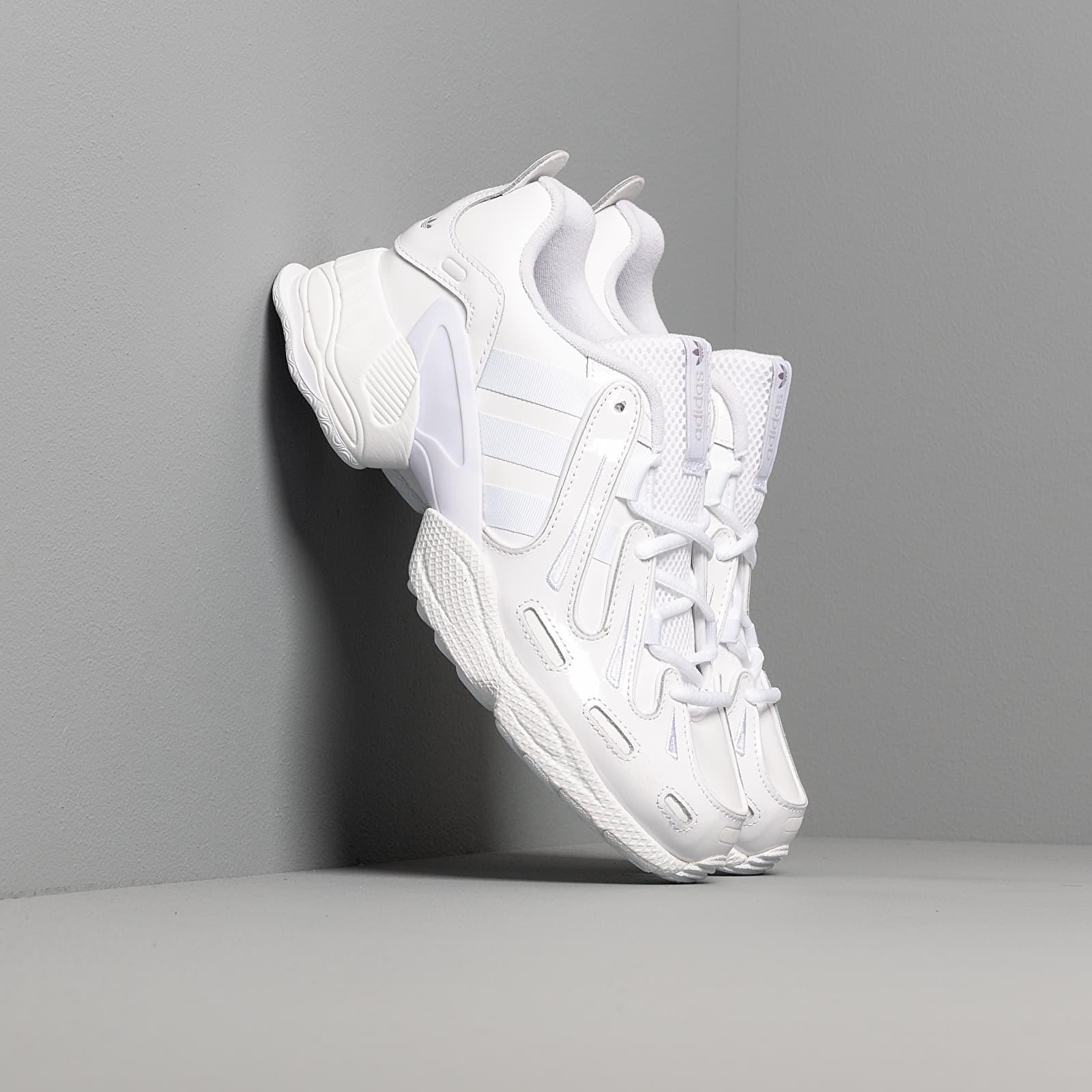 Frauen adidas EQT Gazelle W Ftw White/ Ftw White/ Ftw White