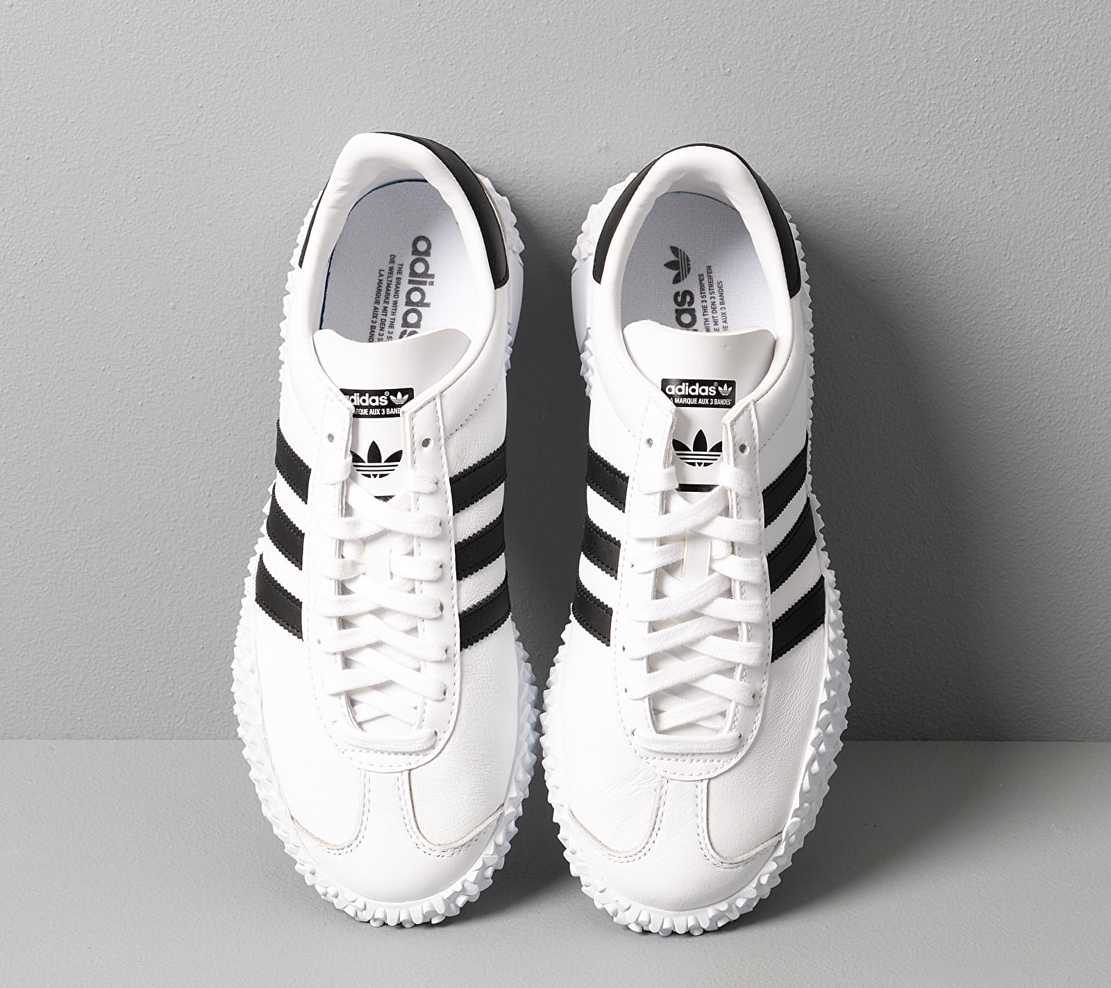 adidas Country x Kamanda Ftw White/ Core Black/ Ftw White