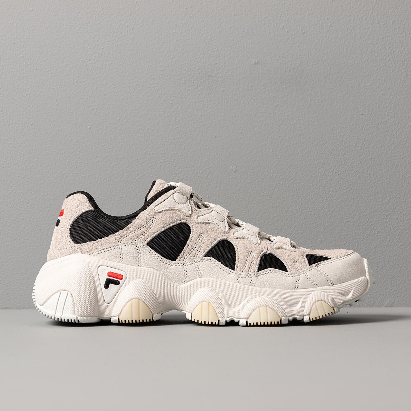 Fila Adrenaline Low White Navy Release Date Info   SneakerFiles