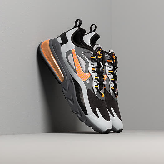 air max 270 react grey