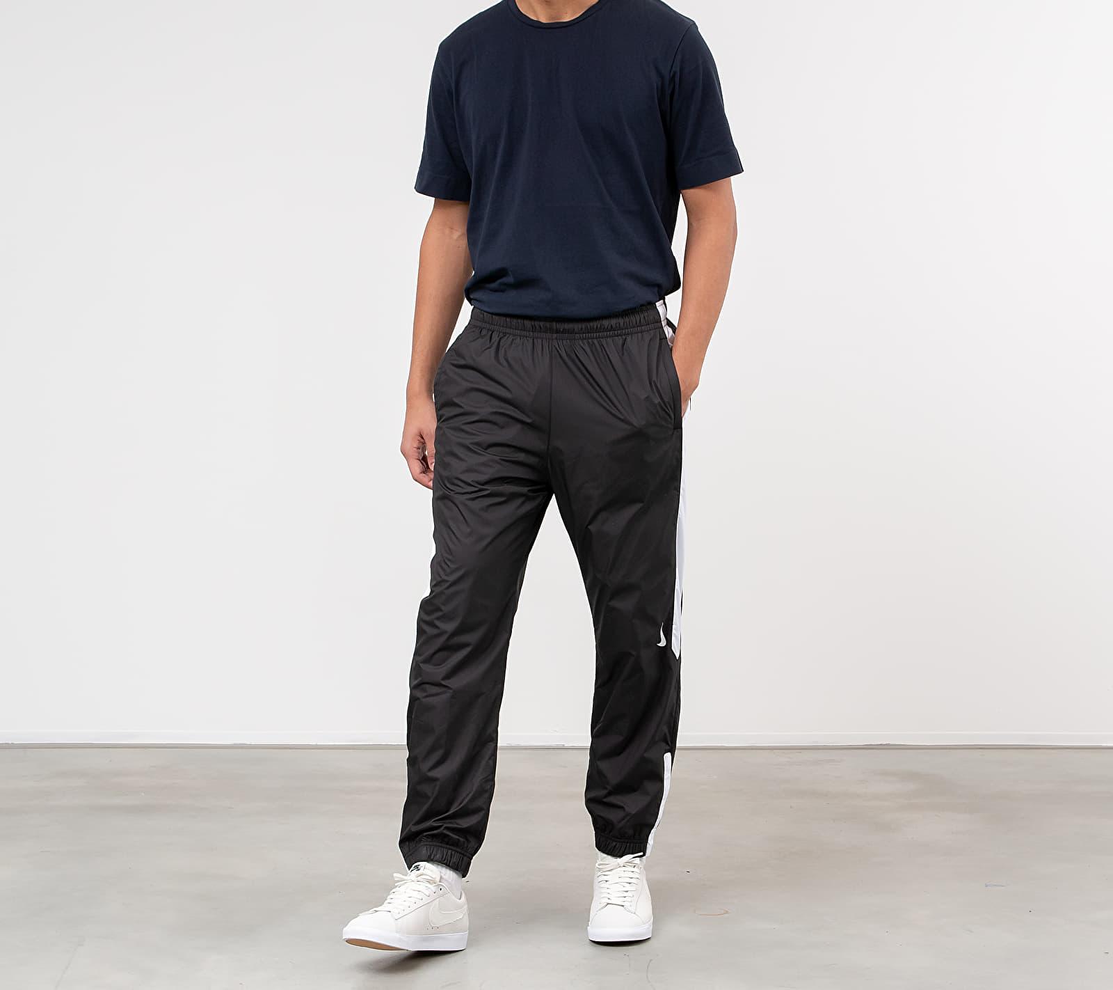 Nike SB Shield Skate Track Pants Black/ White