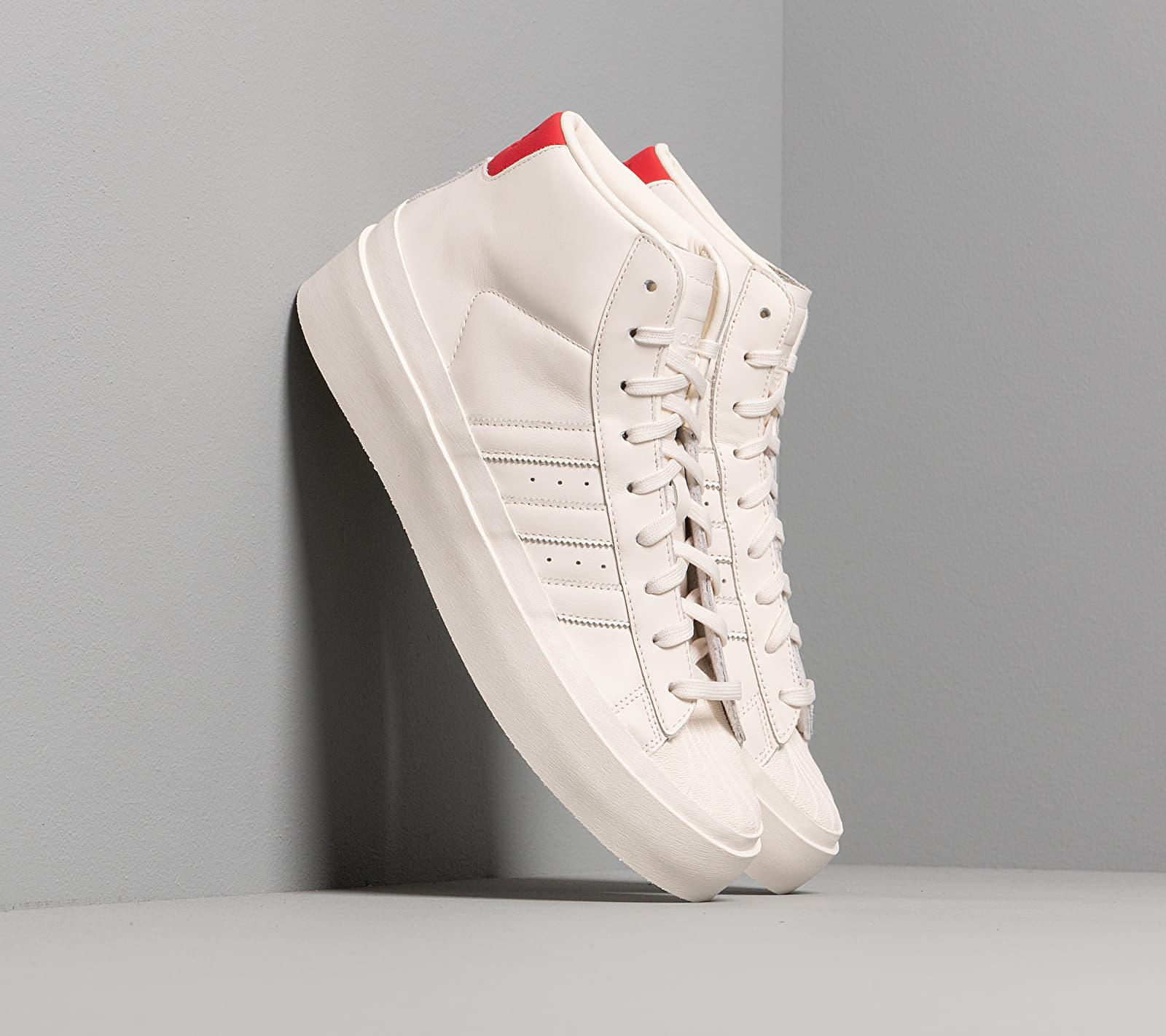 adidas x 424 Pro Model Core White/ Core White/ Core White EUR 46