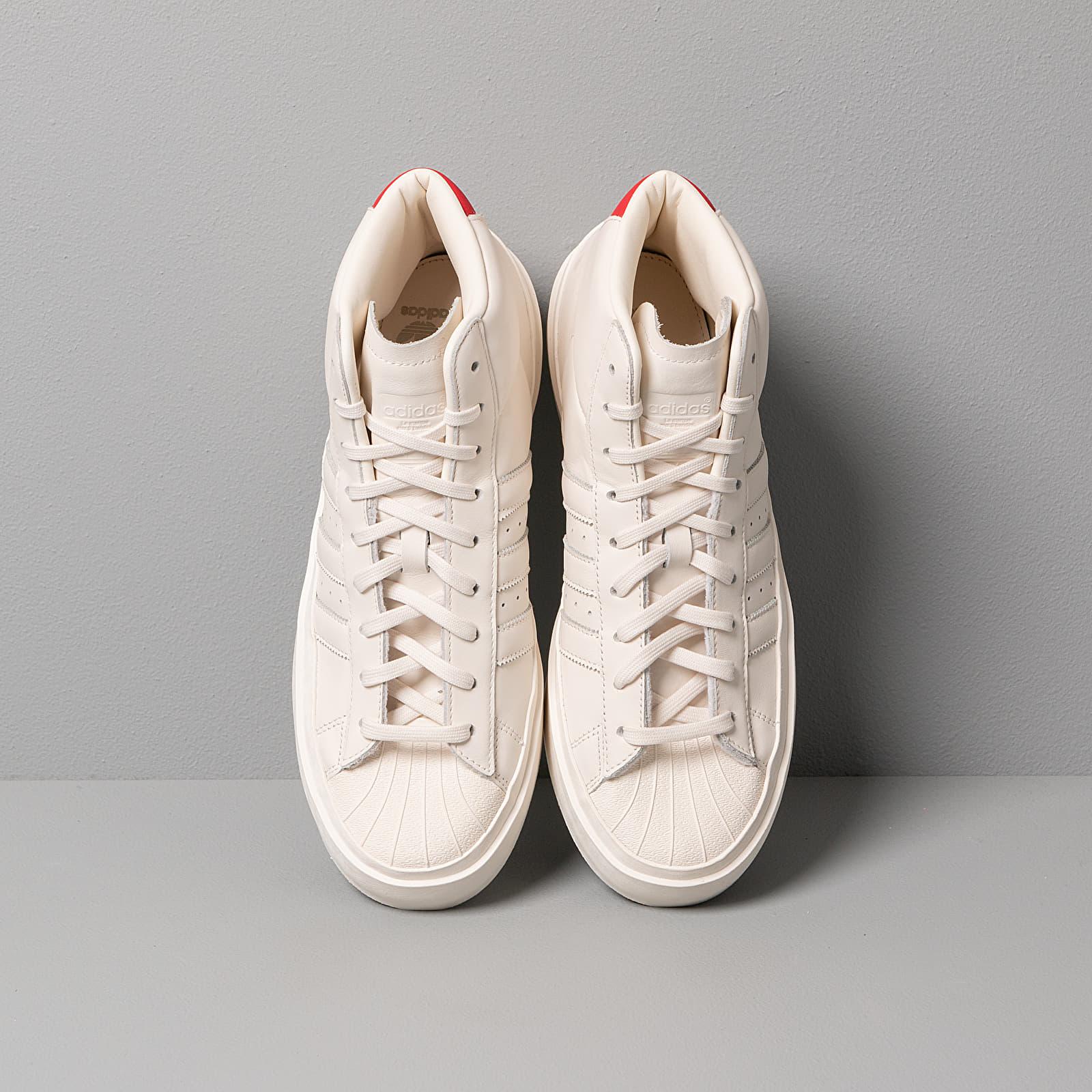 adidas x 424 Pro ModelCore White Core White Core White