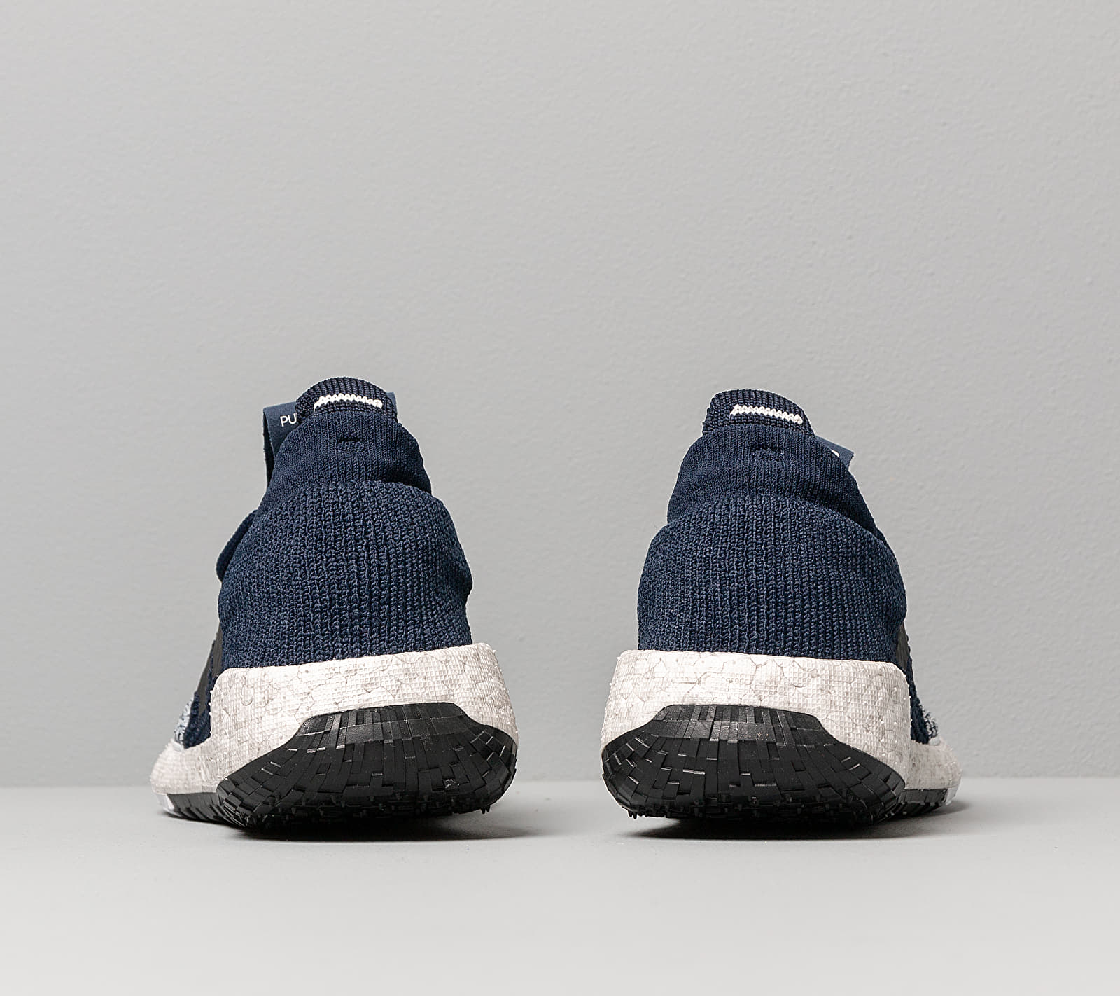 adidas PulseBOOST HD w Collegiate Navy/ Core Black/ Ftw White, Blue