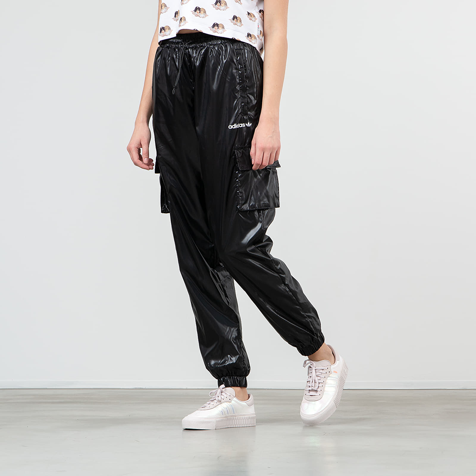 adidas Shiny Pants