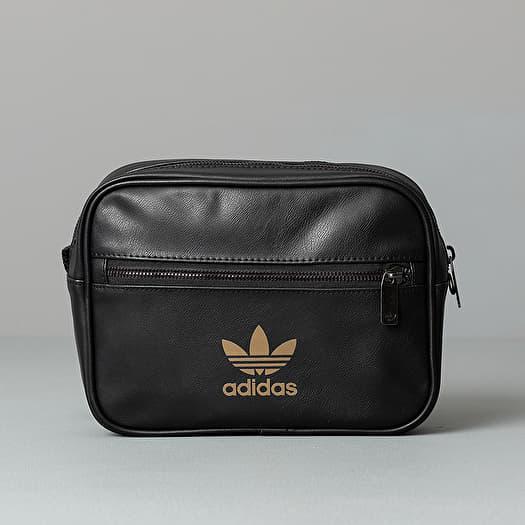 adidas Mini Backpack AIRL PU Black